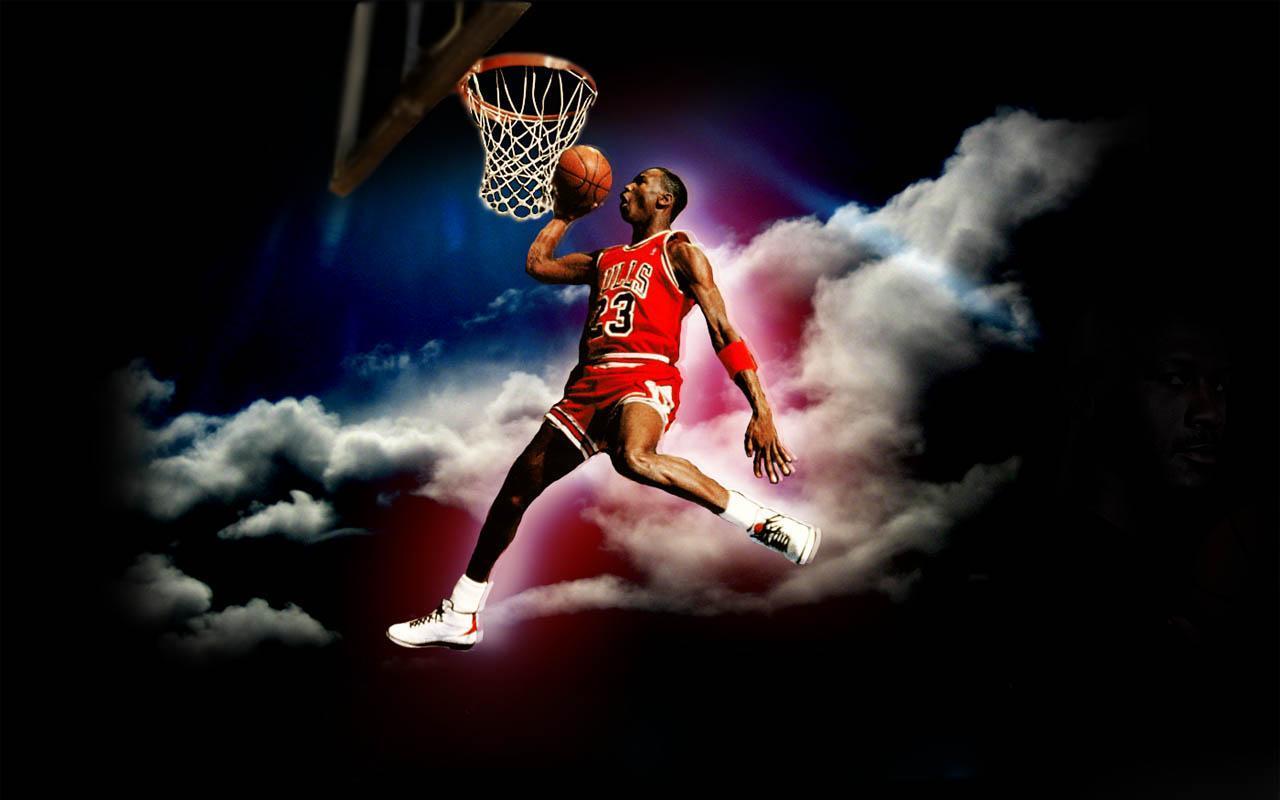 Michael Jordan Logos Wallpapers Wallpaper Cave