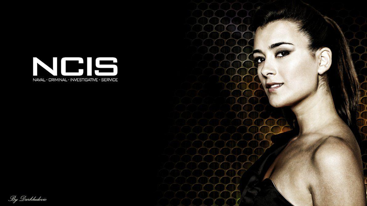 Navy Cis Ziva Wallpapers Wallpaper Cave