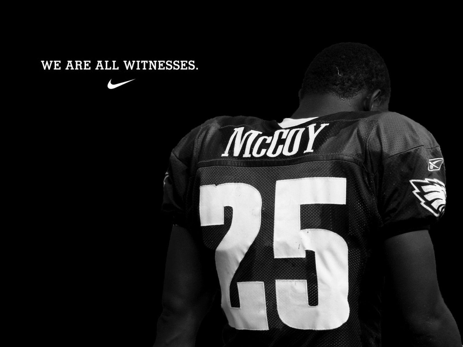 Here's a LeSean McCoy wallpapers I made in a photo