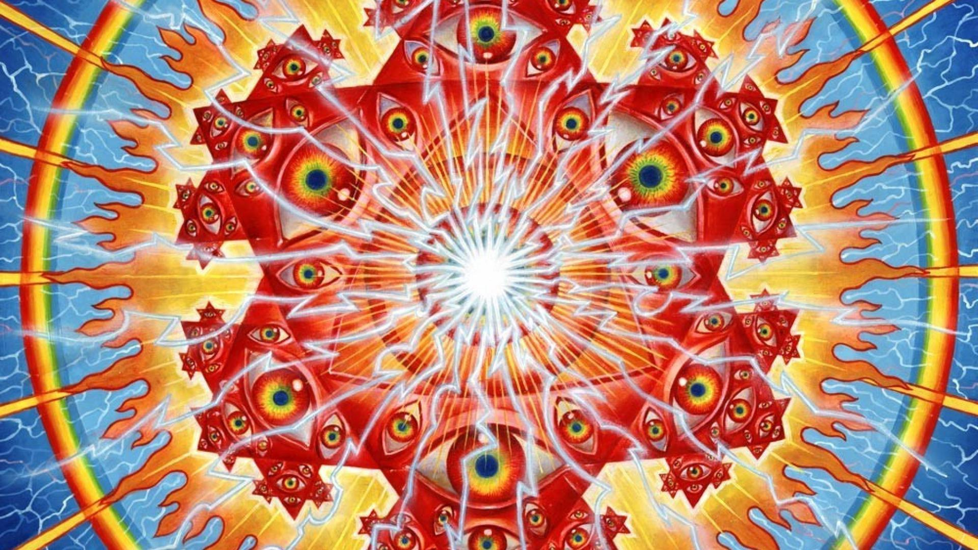 Alex Grey Wallpapers Group