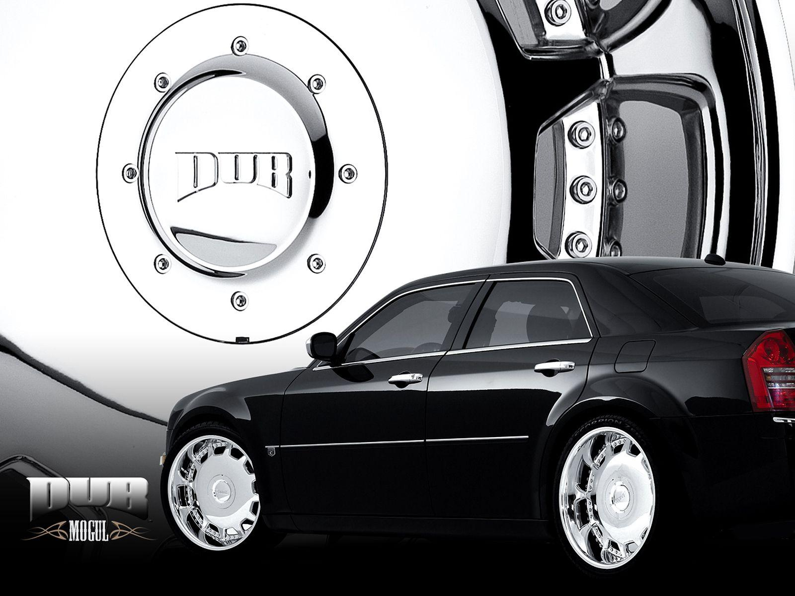 Download the DUB Edition Chrysler 300 Wallpaper, DUB Edition ...