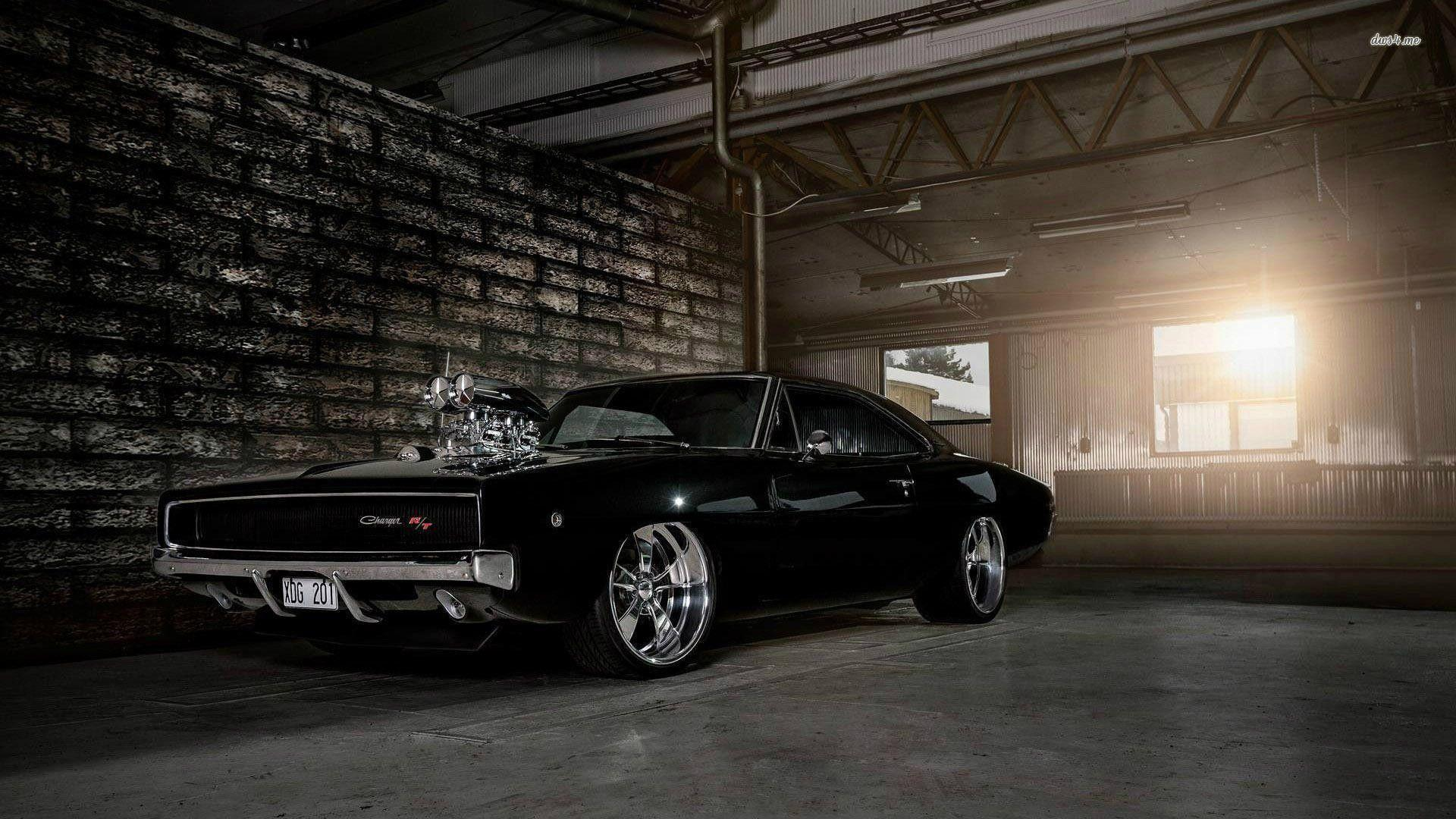 1969 Dodge Charger R T Wallpapers Wallpaper Cave