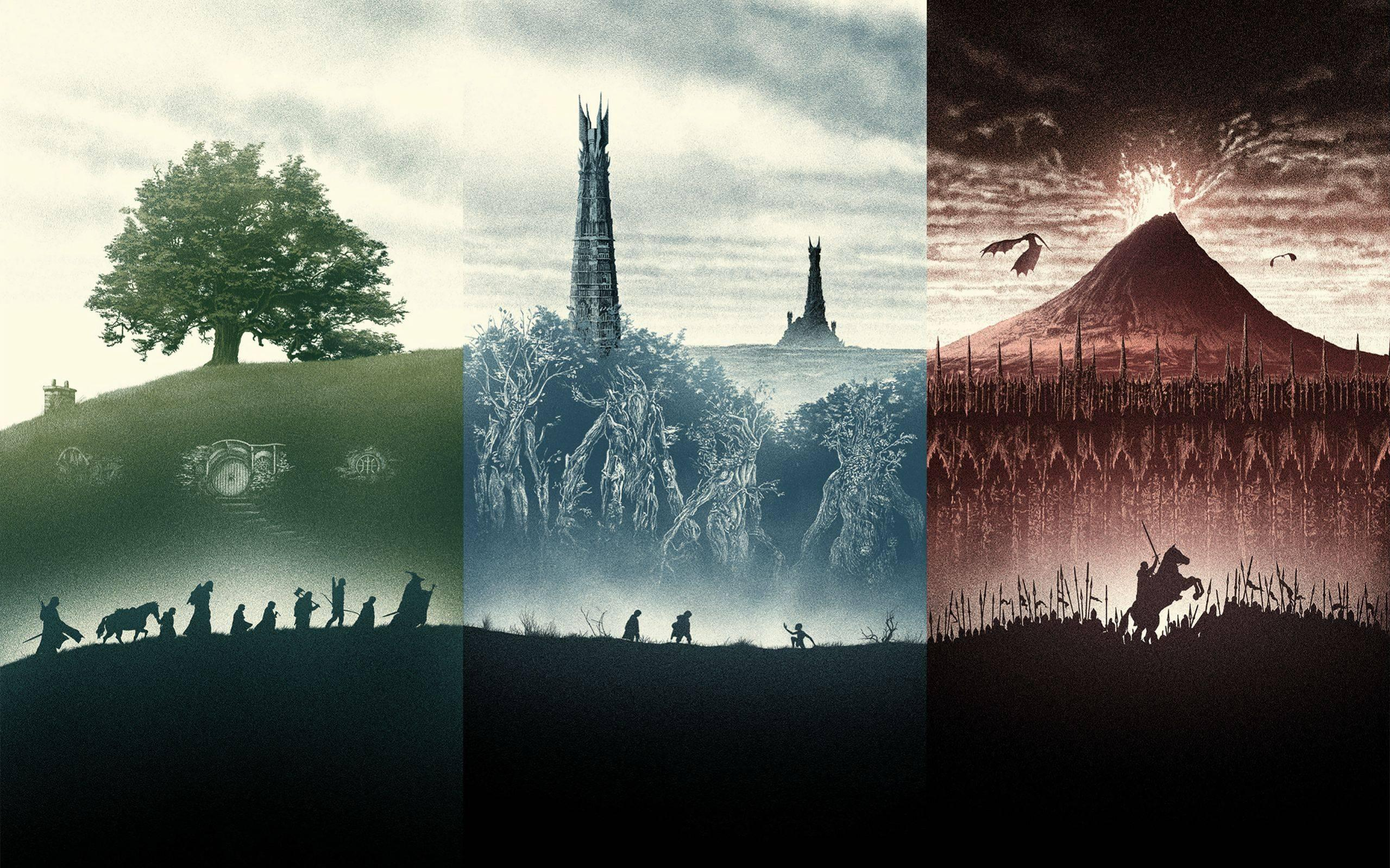 Lotr Wallpapers Android Wallpaper Cave