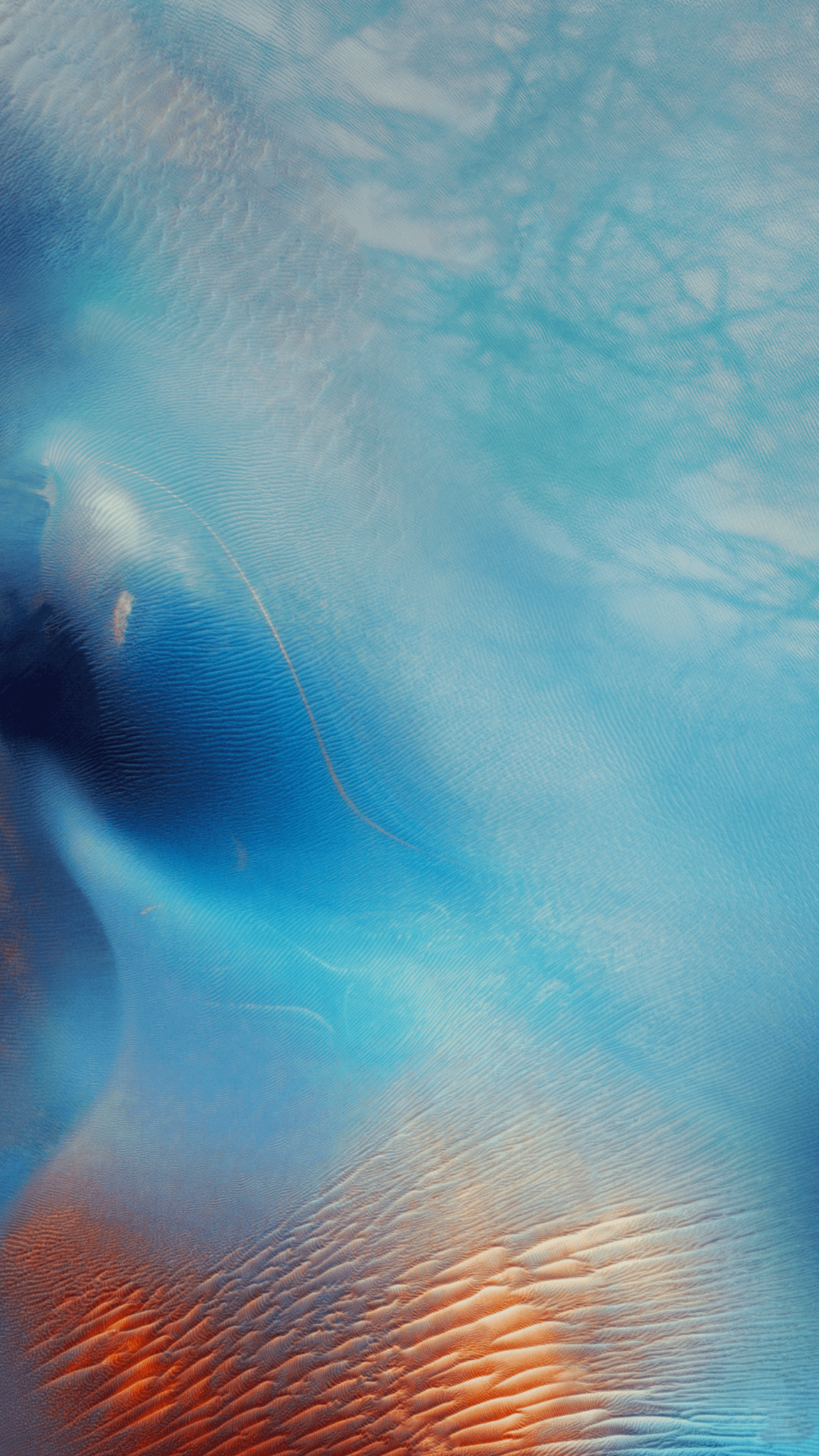 Download Now: The iOS 9 Wallpapers