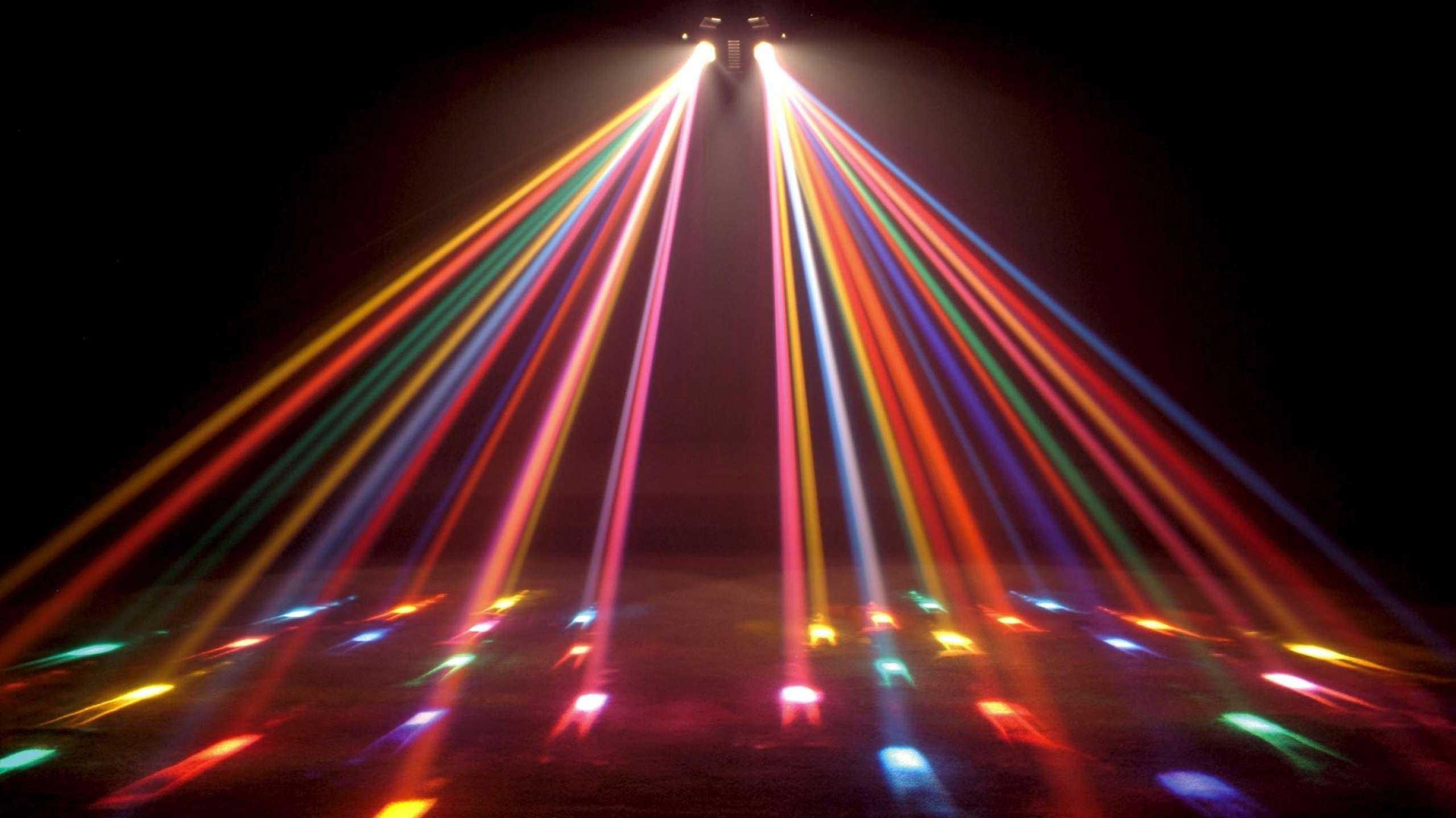 Disco Lights Hd Wallpaper Cave