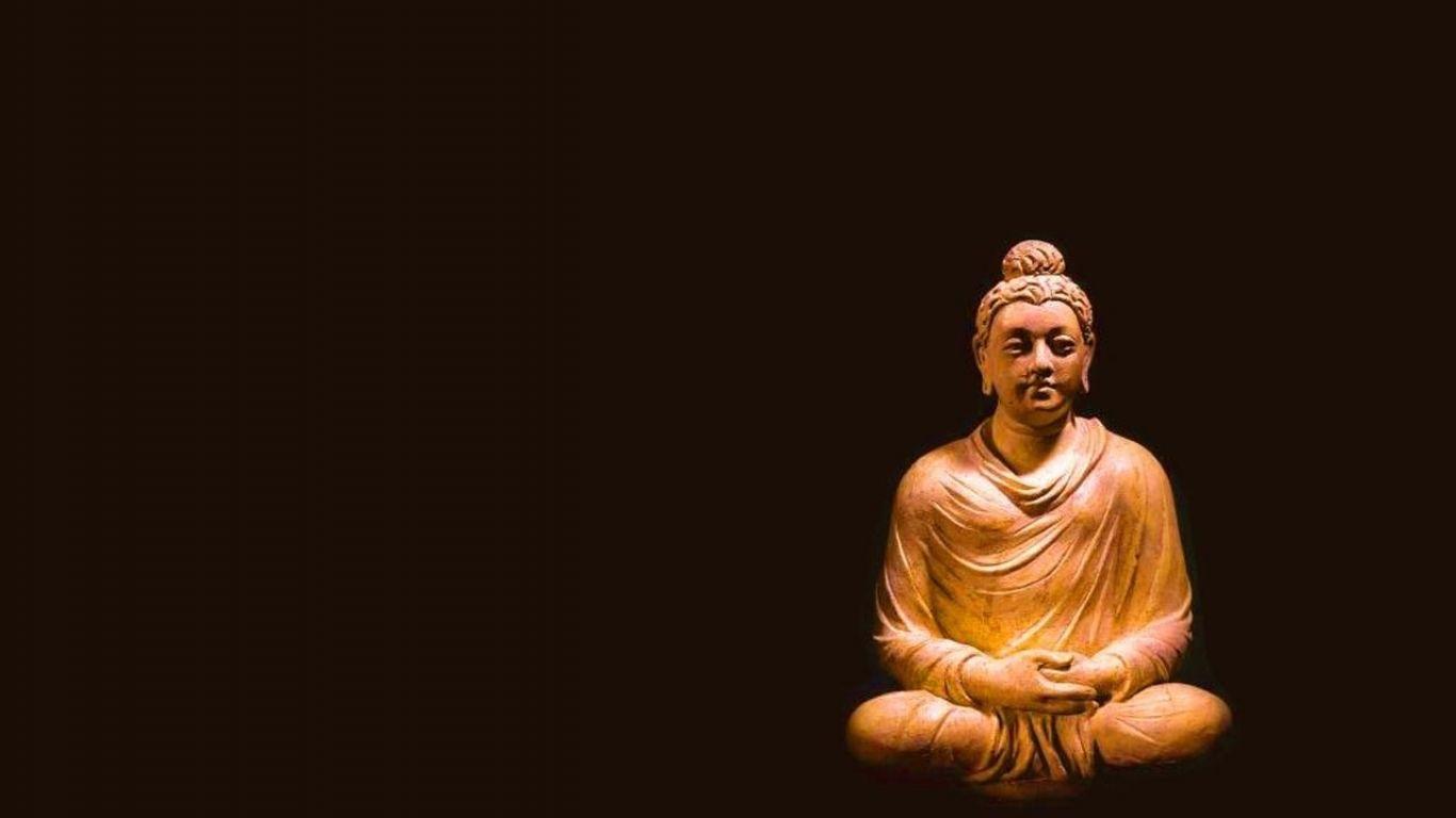 Free Buddhist Wallpapers Desktop ...