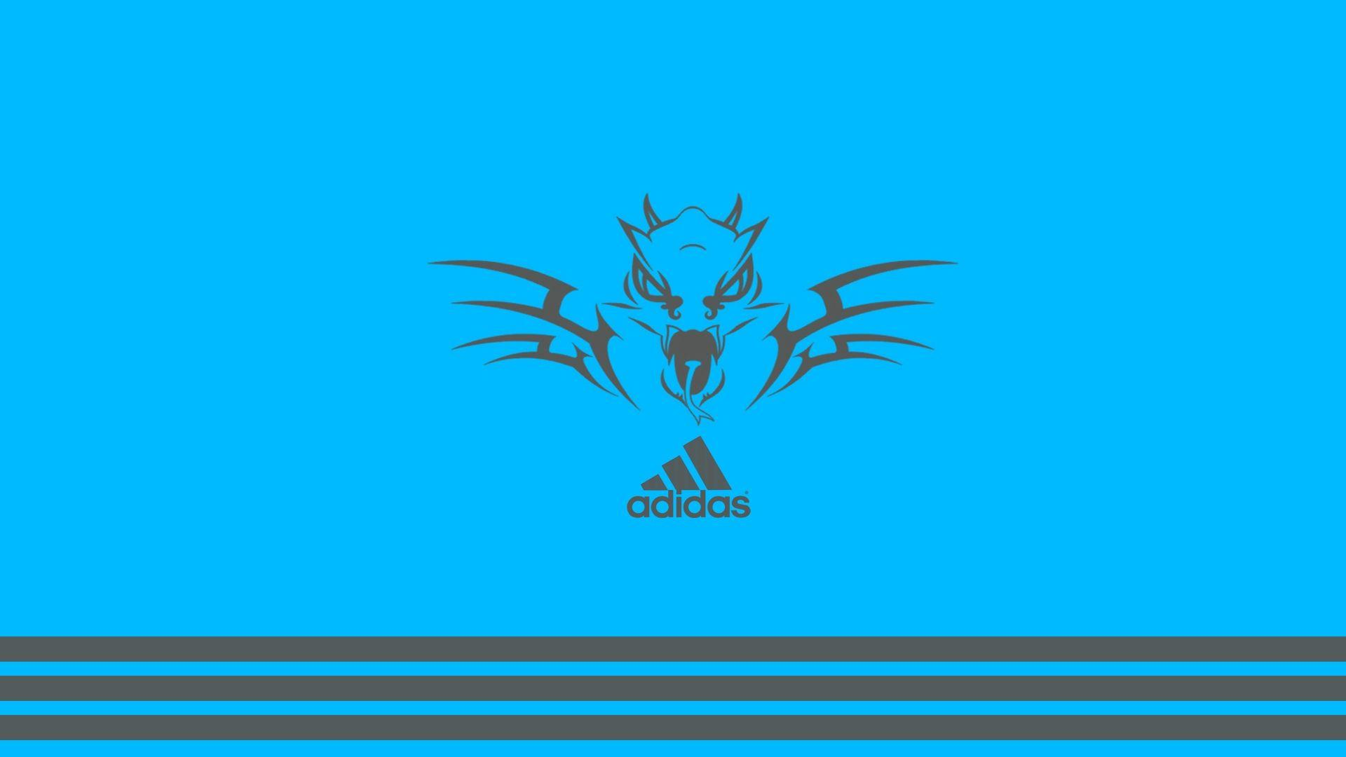 Free Adidas Logo Wallpapers Wallpaper Cave