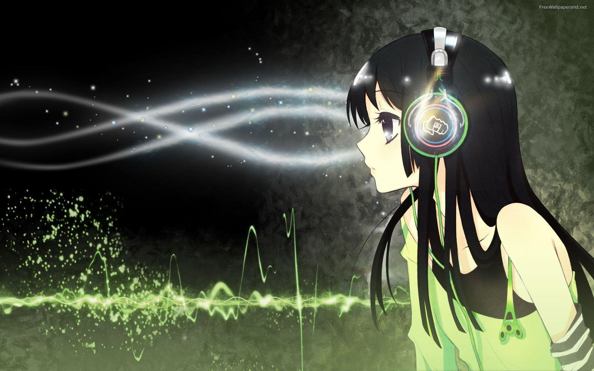 Music Anime Wallpapers 14