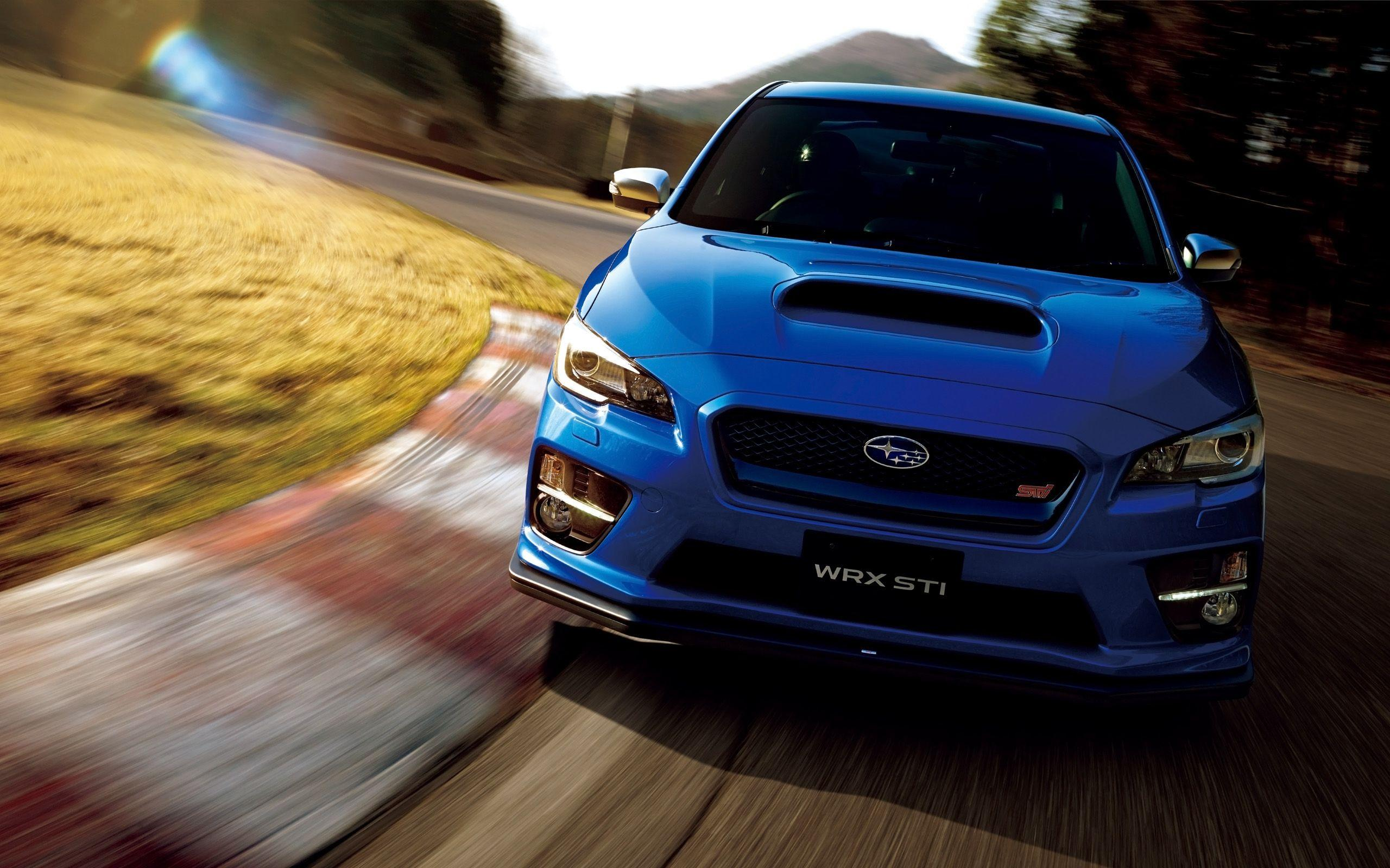 2015 Subaru WRX STI Japan Wallpaper | HD Car Wallpapers | ID #4770