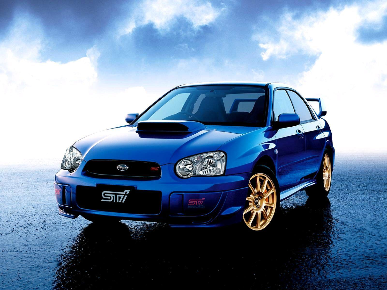 Subaru Impreza Wallpapers | HD Wallpapers Base | Impreza wrx ...