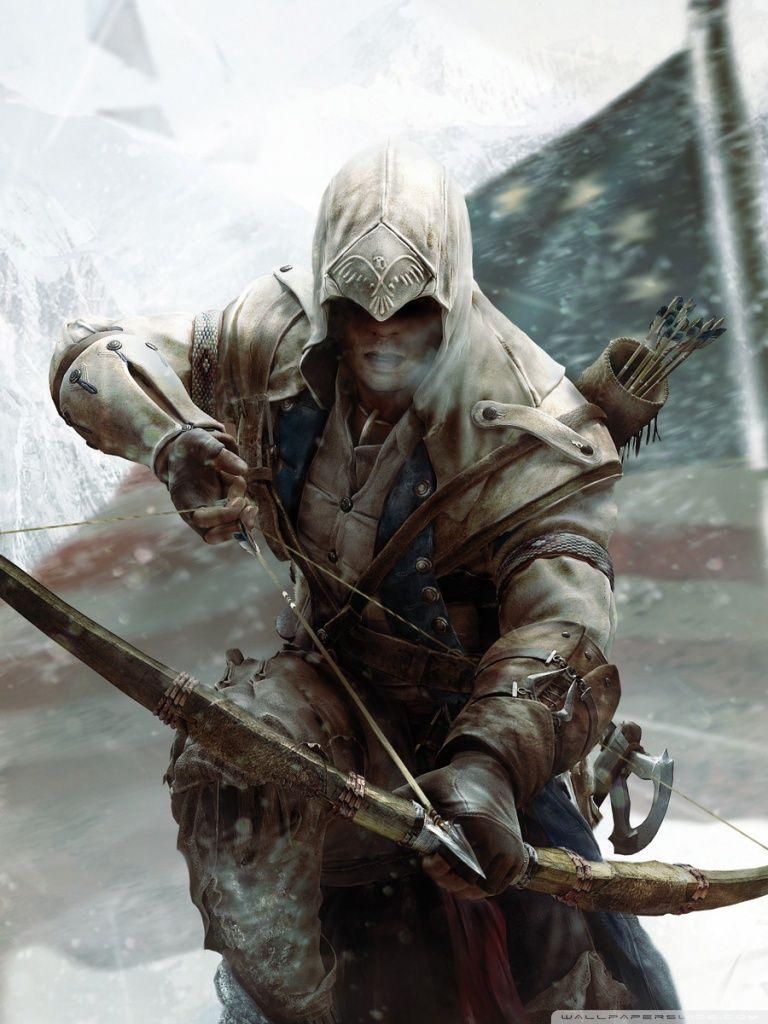 Hd Assasin Creed Wallpapers For Mobile Wallpaper Cave