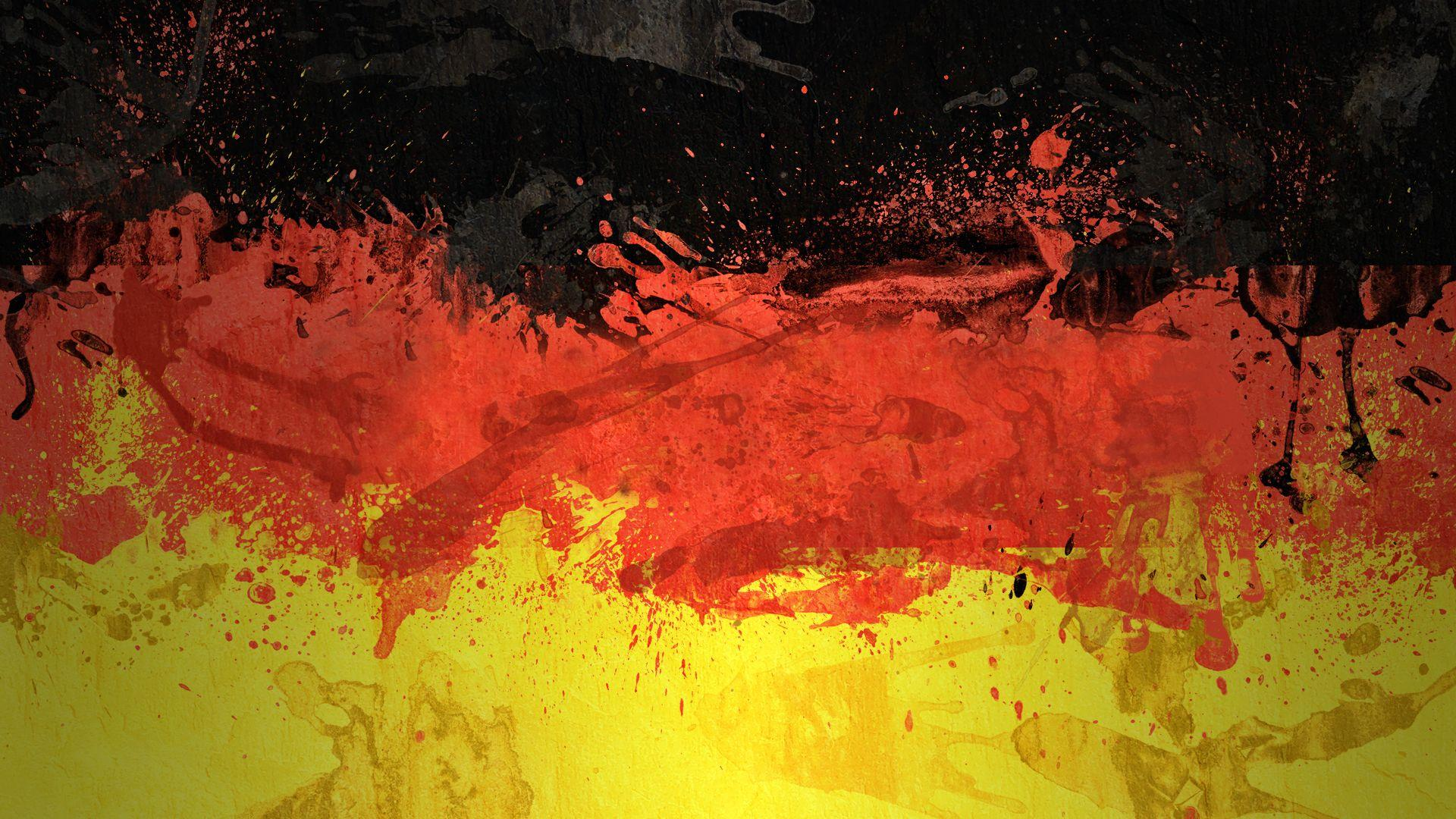 Germany Flag Desktop Wallpapers 50529 1920x1080 px