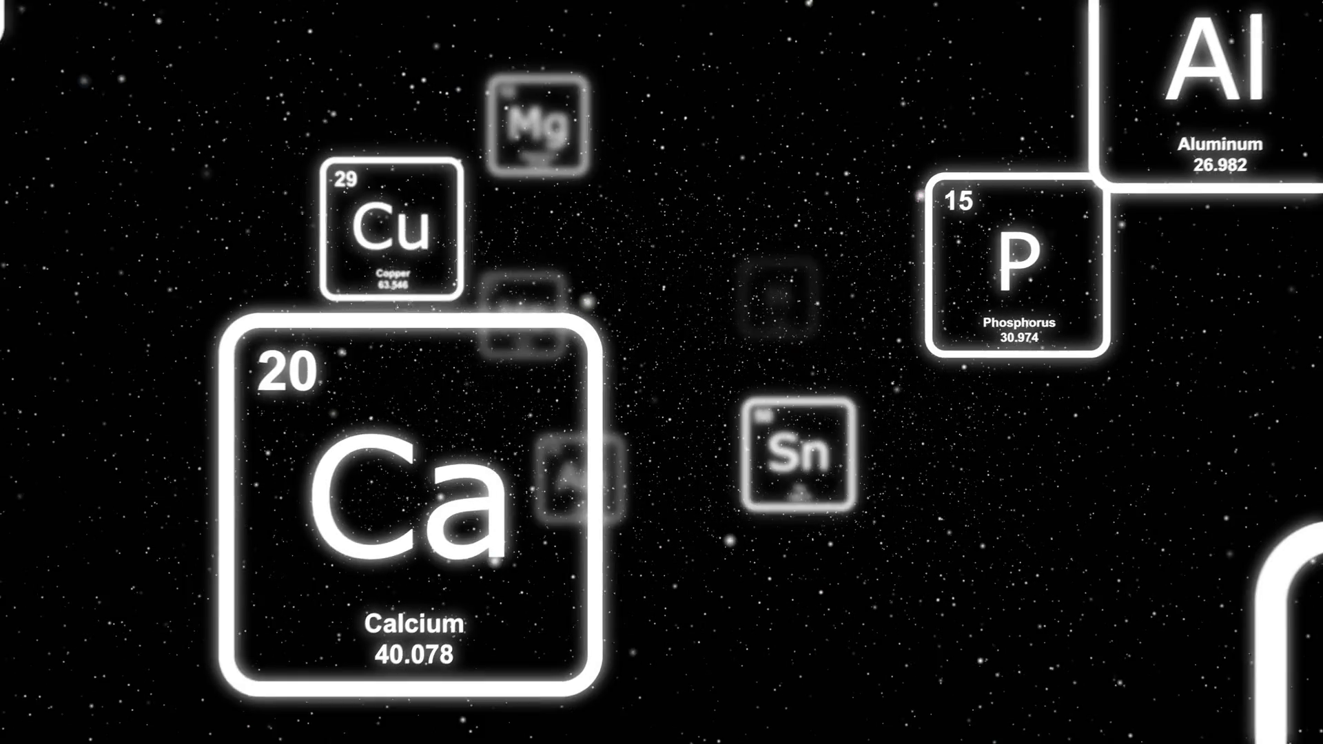 Periodic Table Backgrounds - Wallpaper Cave