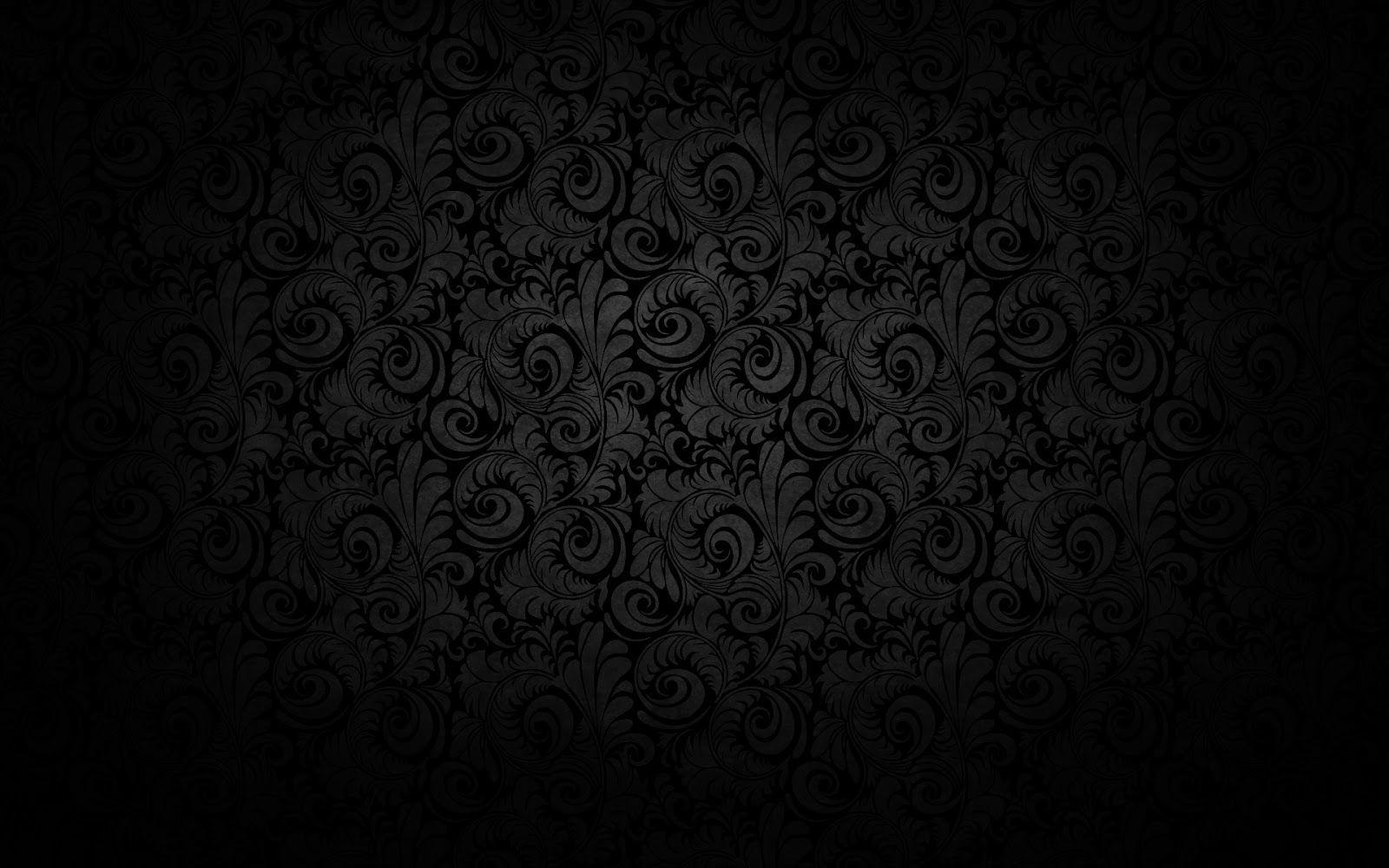 Black Backgrounds With Designs Wallpaper Cave
