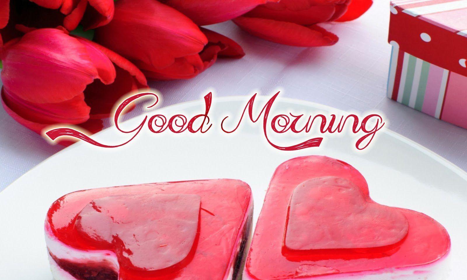 Love Good Morning Wallpapers Wallpaper Cave