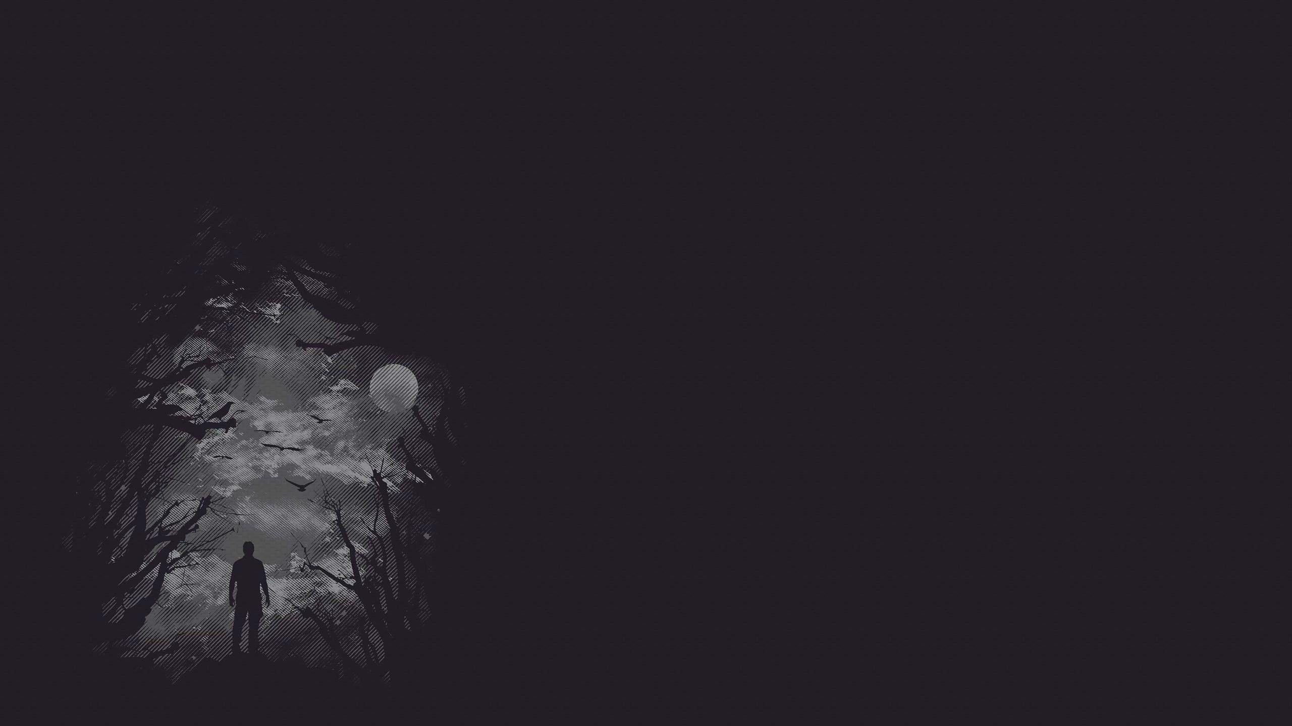 Sad Dark Wallpapers Wallpaper Cave