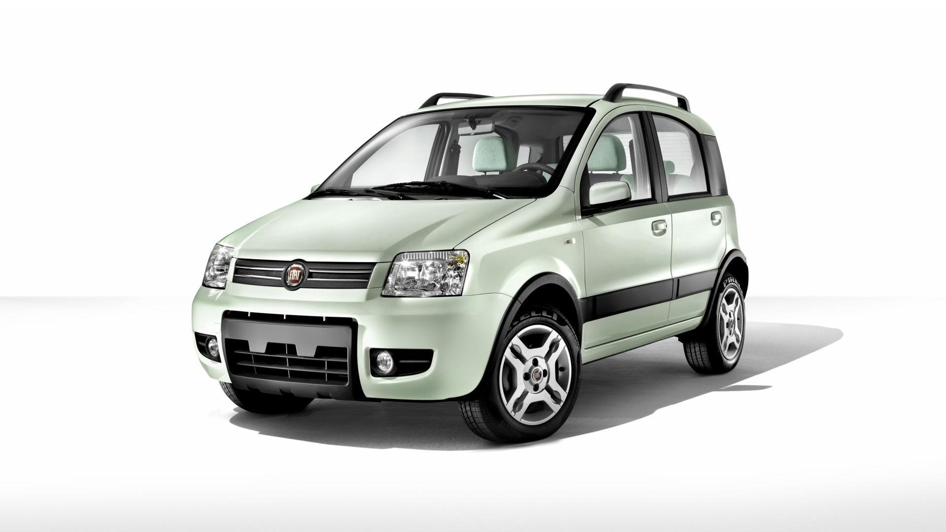 2009 Fiat Panda News and Information