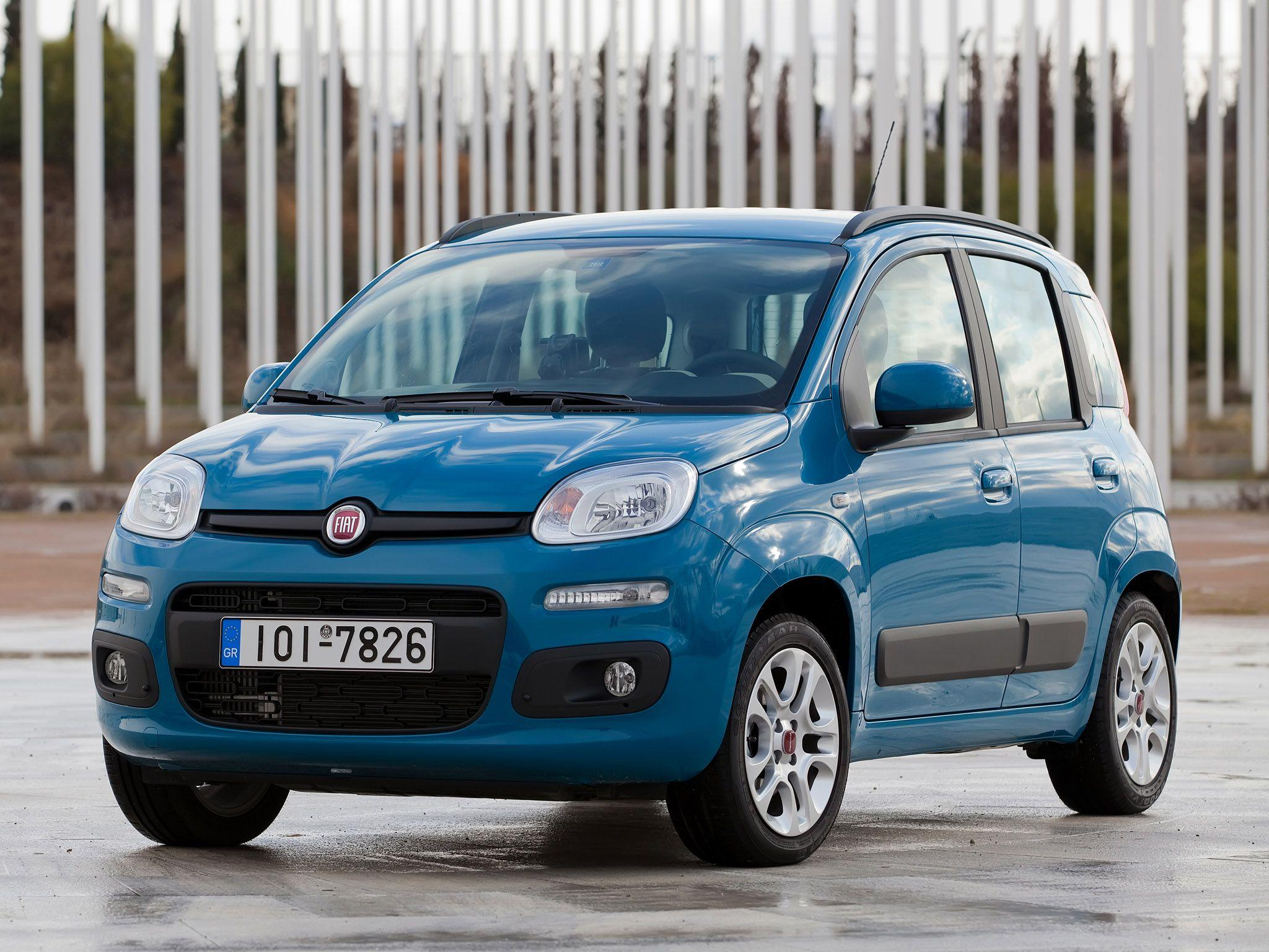 Fiat Panda 2011: Review, Amazing Pictures and Image – Look at the car