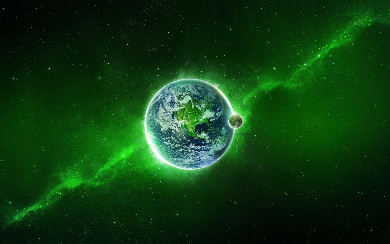 Green Space Wallpapers Wallpaper Cave