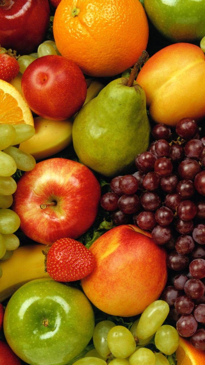 Fruits Mobile Wallpapers Image - Wallpaper Cave