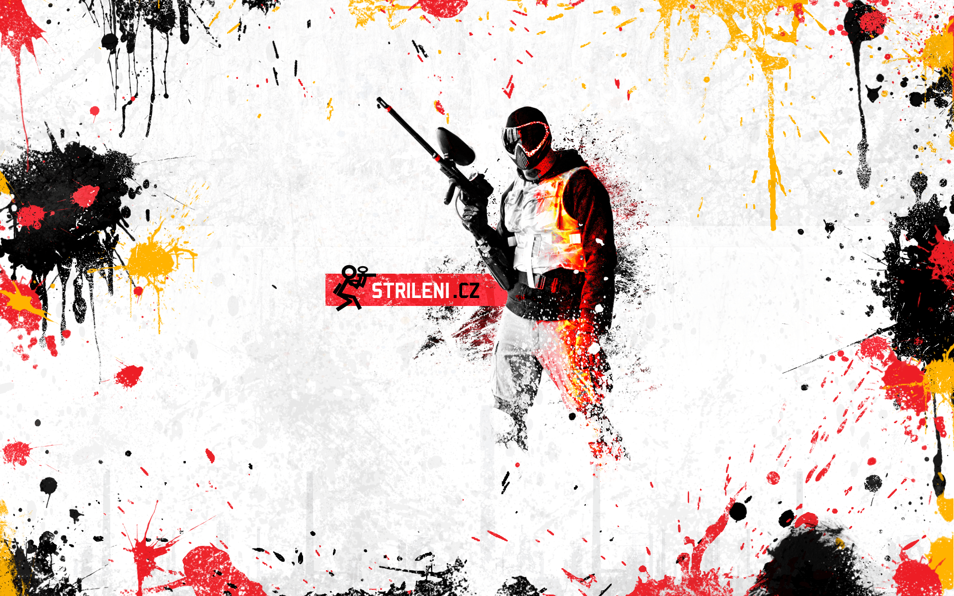 Paintball Wallpapers 15