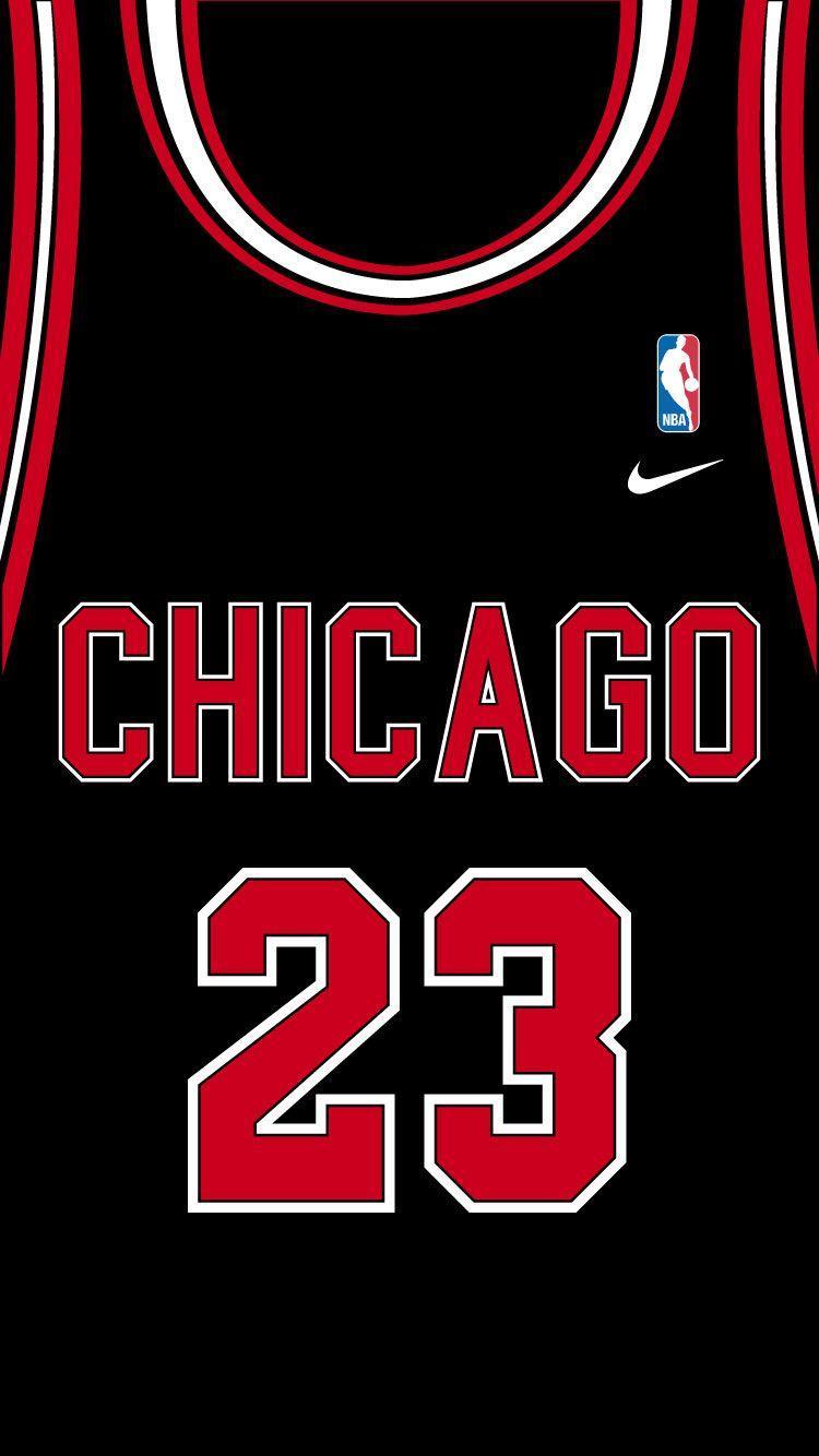 szczegółowy wygląd gorące nowe produkty ceny detaliczne Michael Jordan Bulls Jersey Wallpapers - Wallpaper Cave