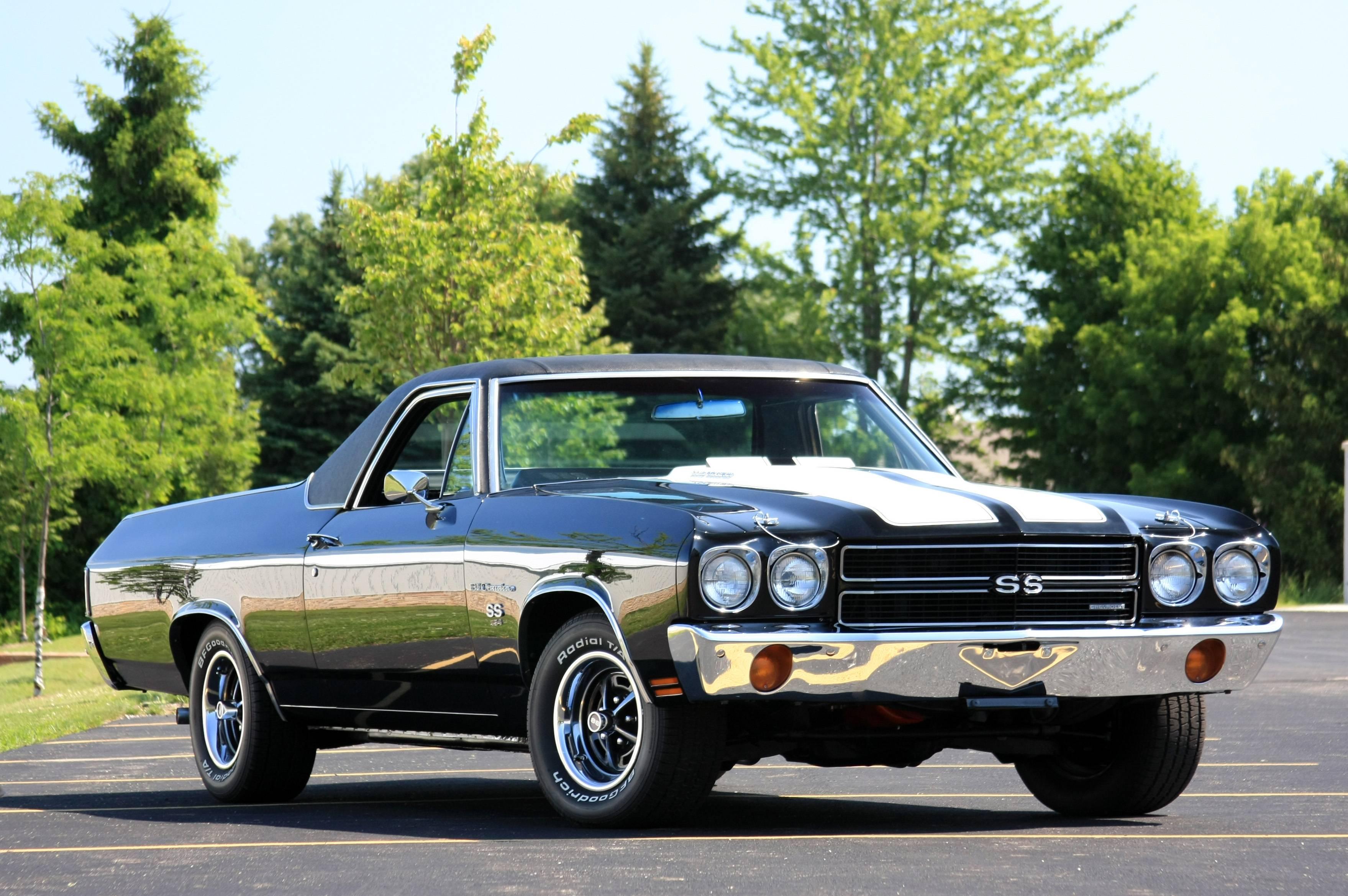 Chevrolet El Camino Wallpapers HD Photos, Wallpapers and other Image