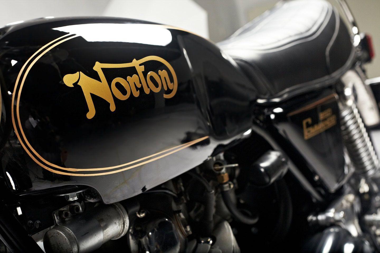 Norton Motorcycles Wallpapers Wallpaper Cave