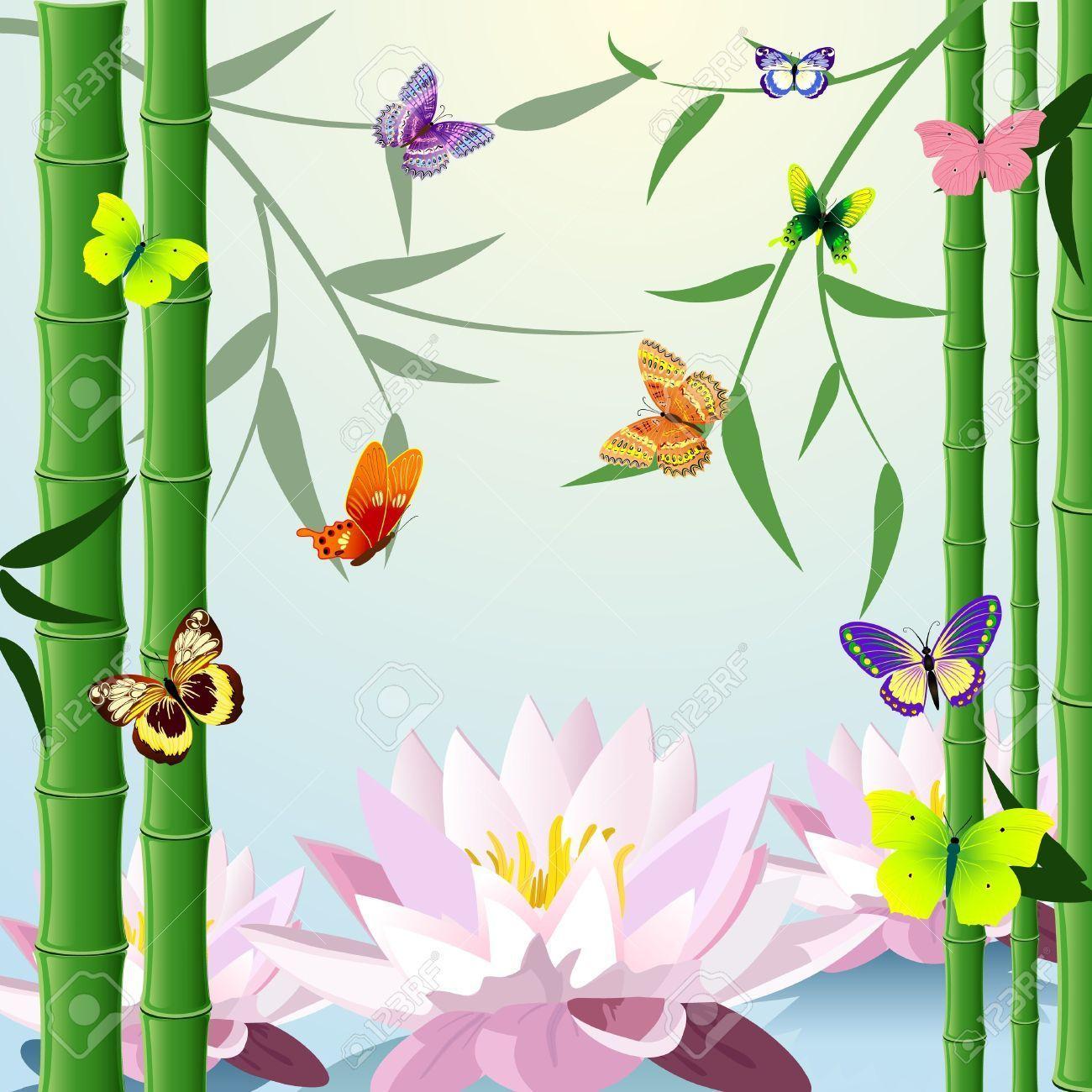 Lotus Design Wallpapers Wallpaper Cave