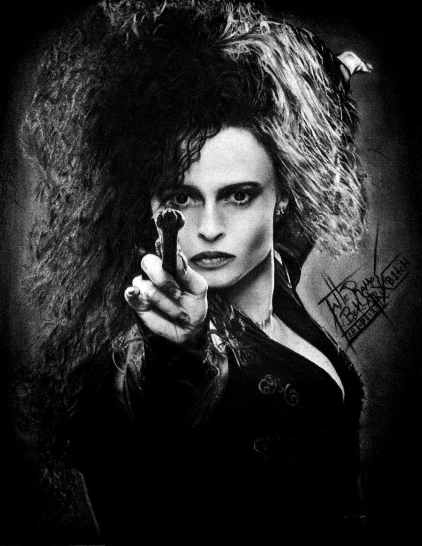 bellatrix lestrange pictures