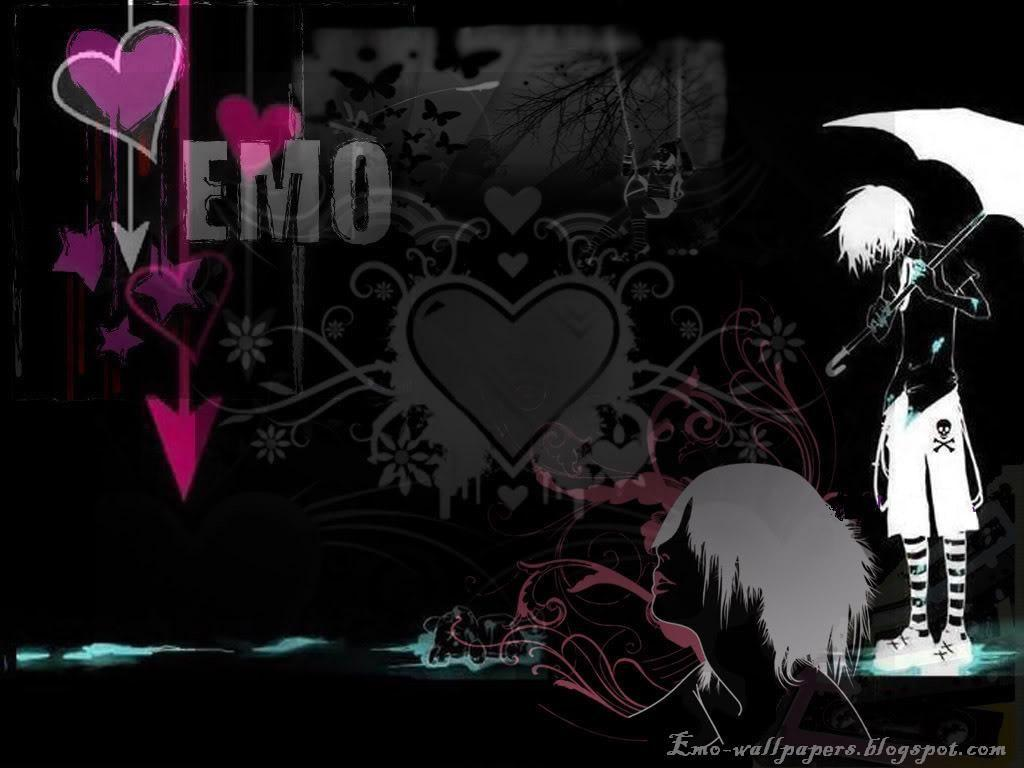 Wallpapers Emo Style Wallpaper Cave