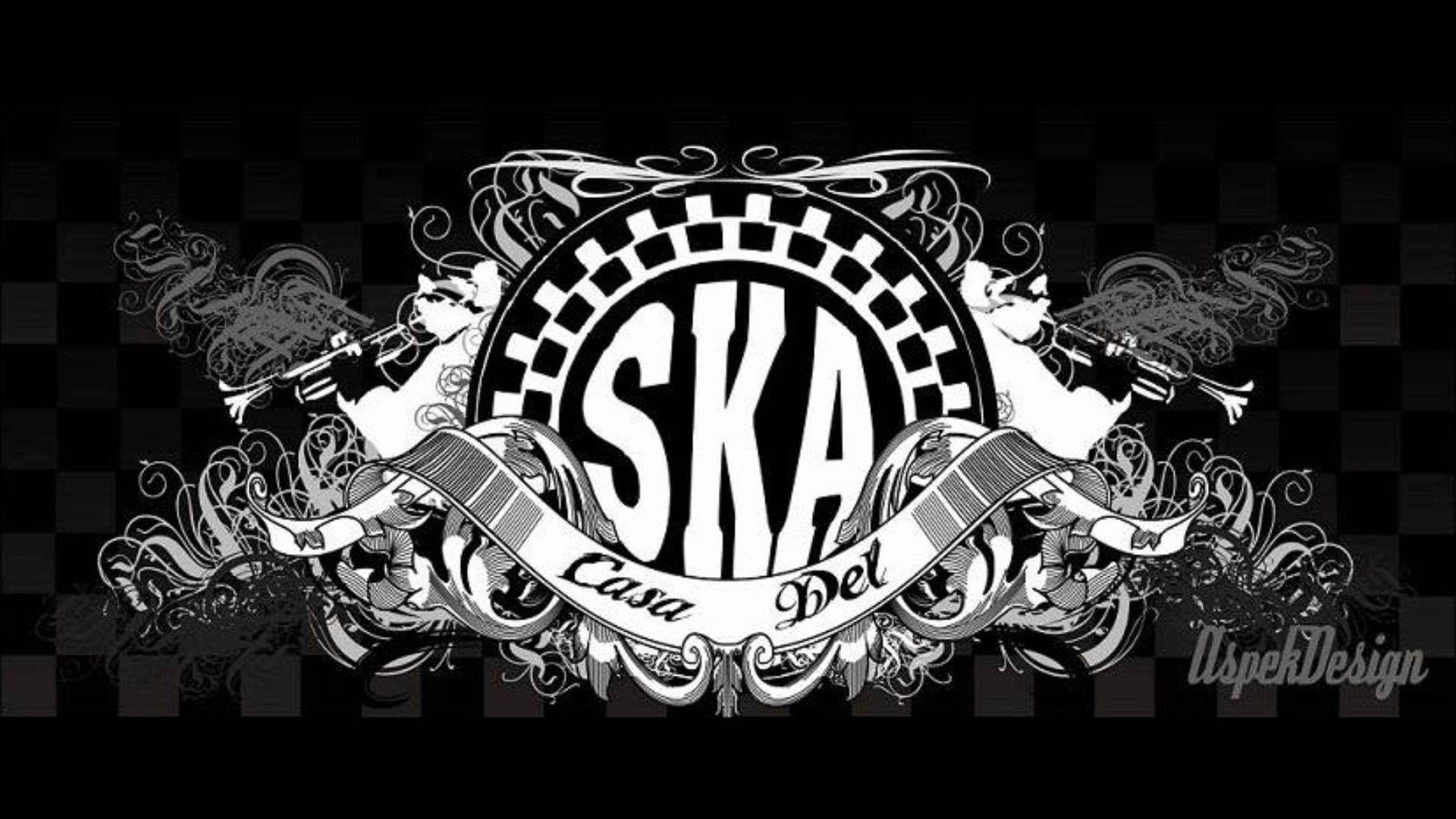Ska Reggae Wallpapers Wallpaper Cave
