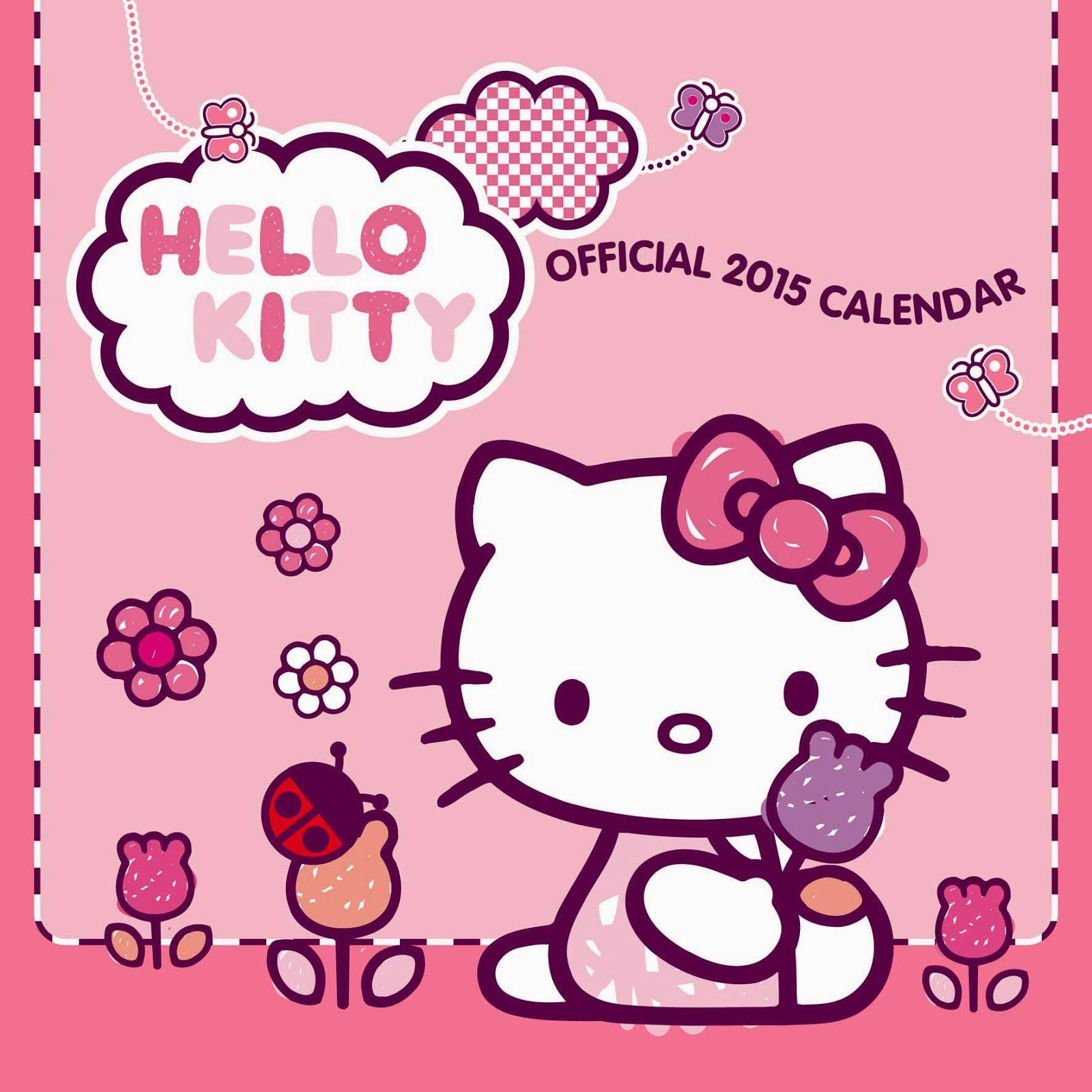 Hello Kitty Wallpapers Bergerak Wallpaper Cave