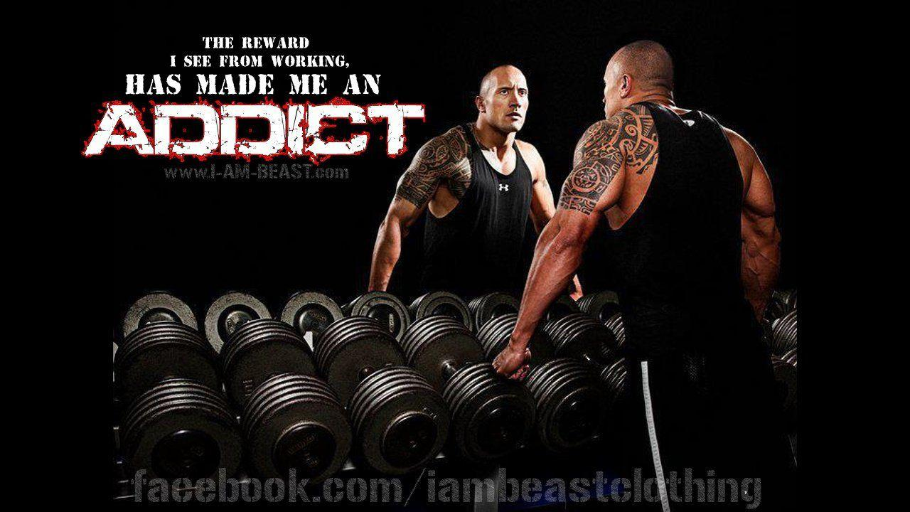 Weight Lifting Quotes Wallpapers - Wallpaper Cave