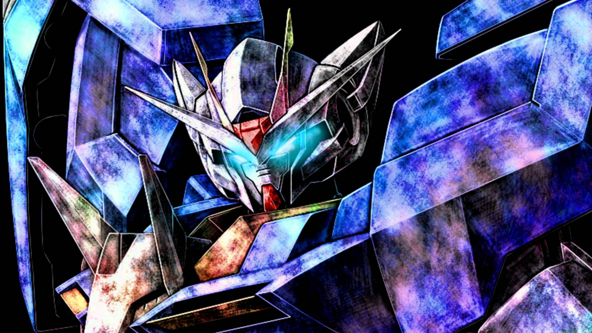 Gundam Oo Raiser Wallpapers Wallpaper Cave