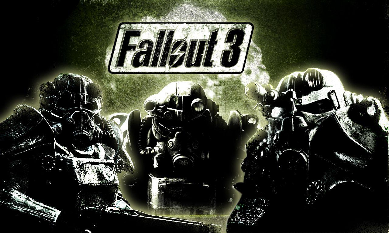 Fallout wallpaper Game wallpapers