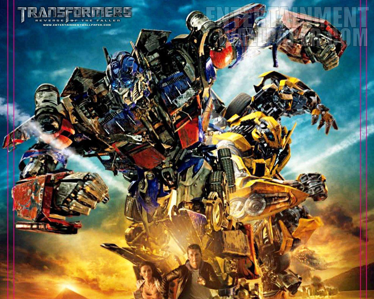 Transformers 3D Wallpapers Wallpaper Cave