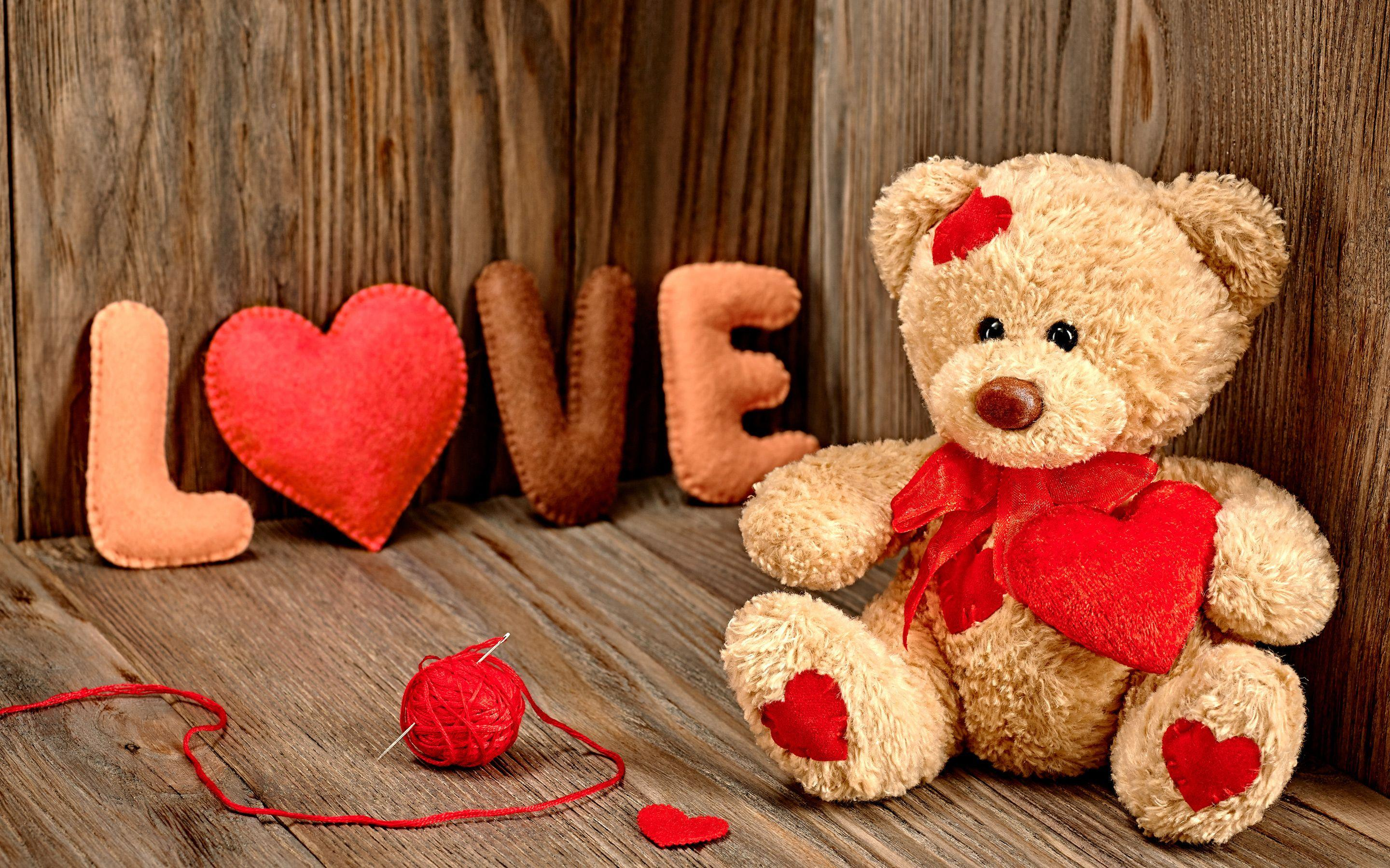 Free Teddy Bear Wallpapers Wallpaper Cave