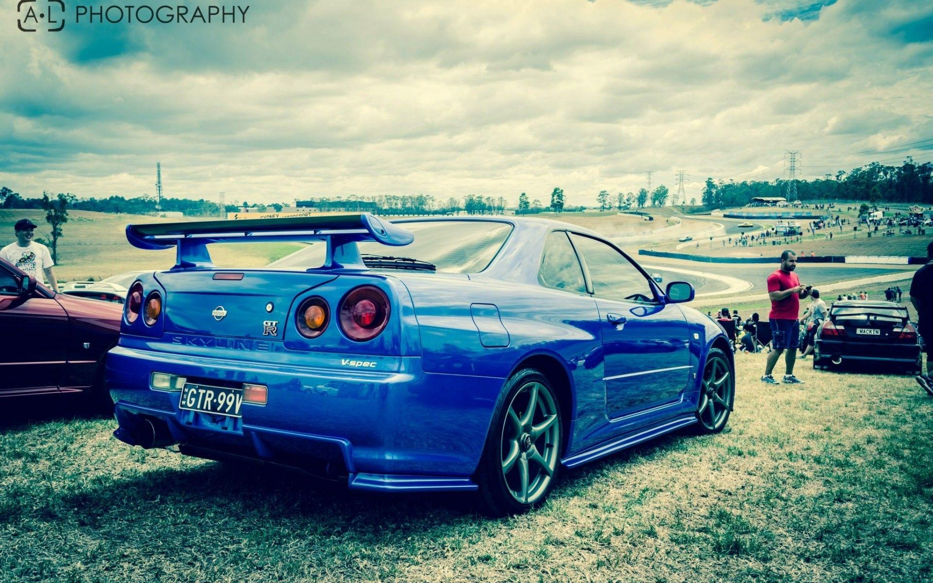 Skyline R34 Wallpapers Group with 50 items