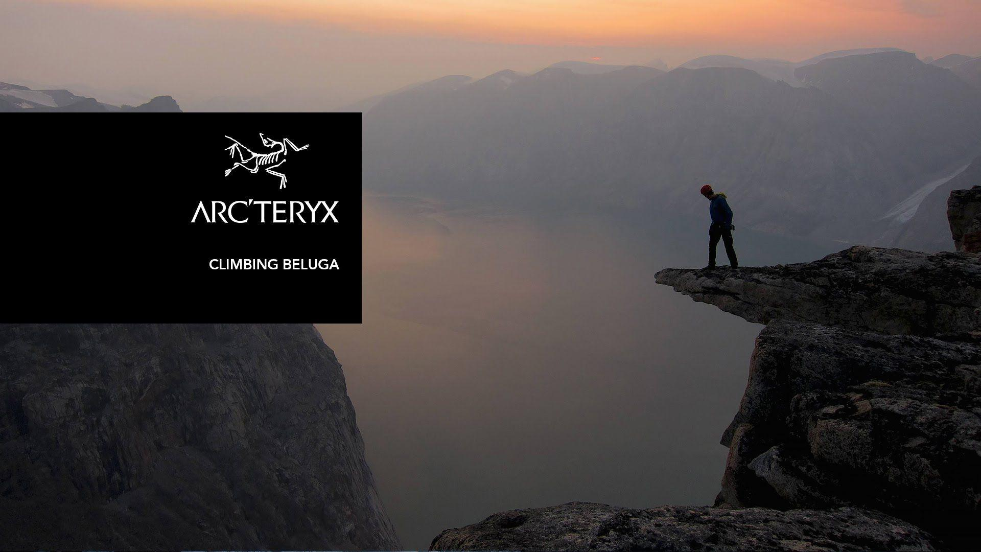 4349b58e0fd Climbing Beluga - An Arc'teryx Film - YouTube