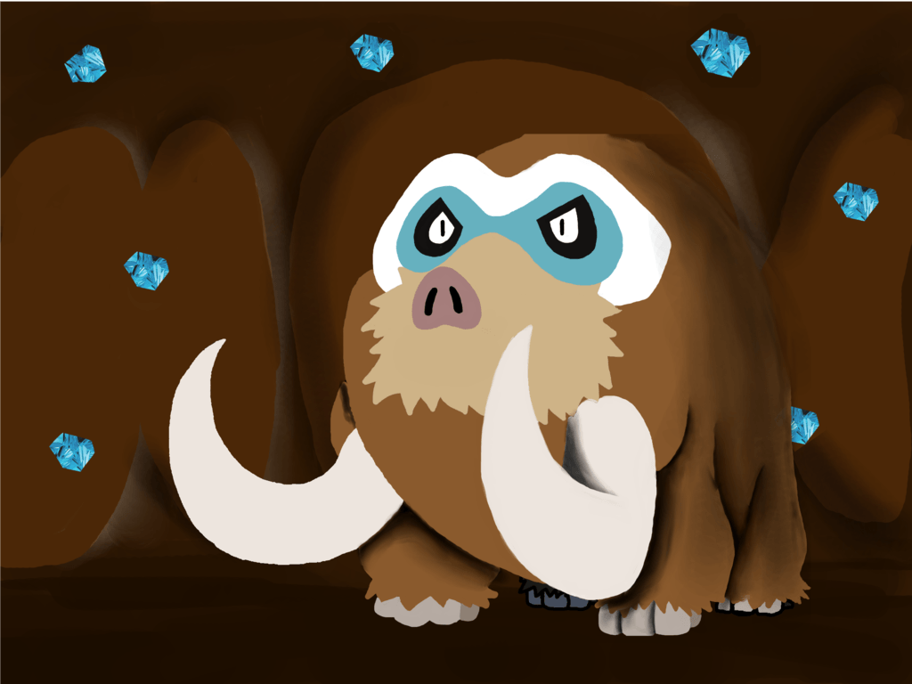 Mamoswine by My