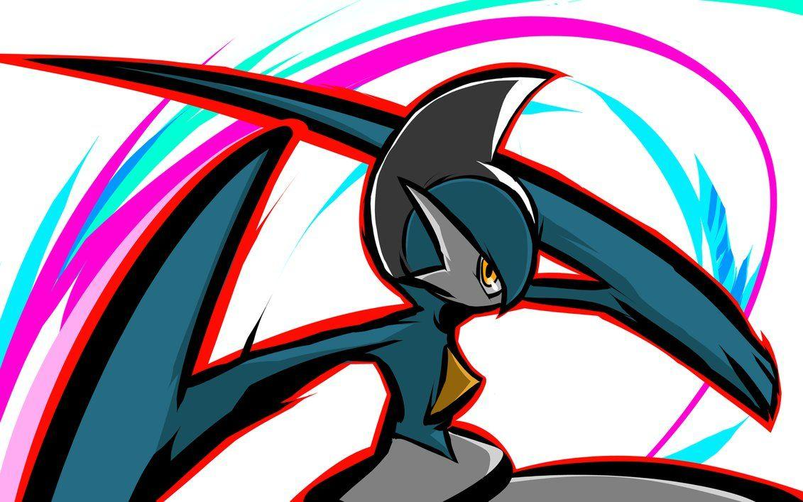 Gallade Wallpapers 45071