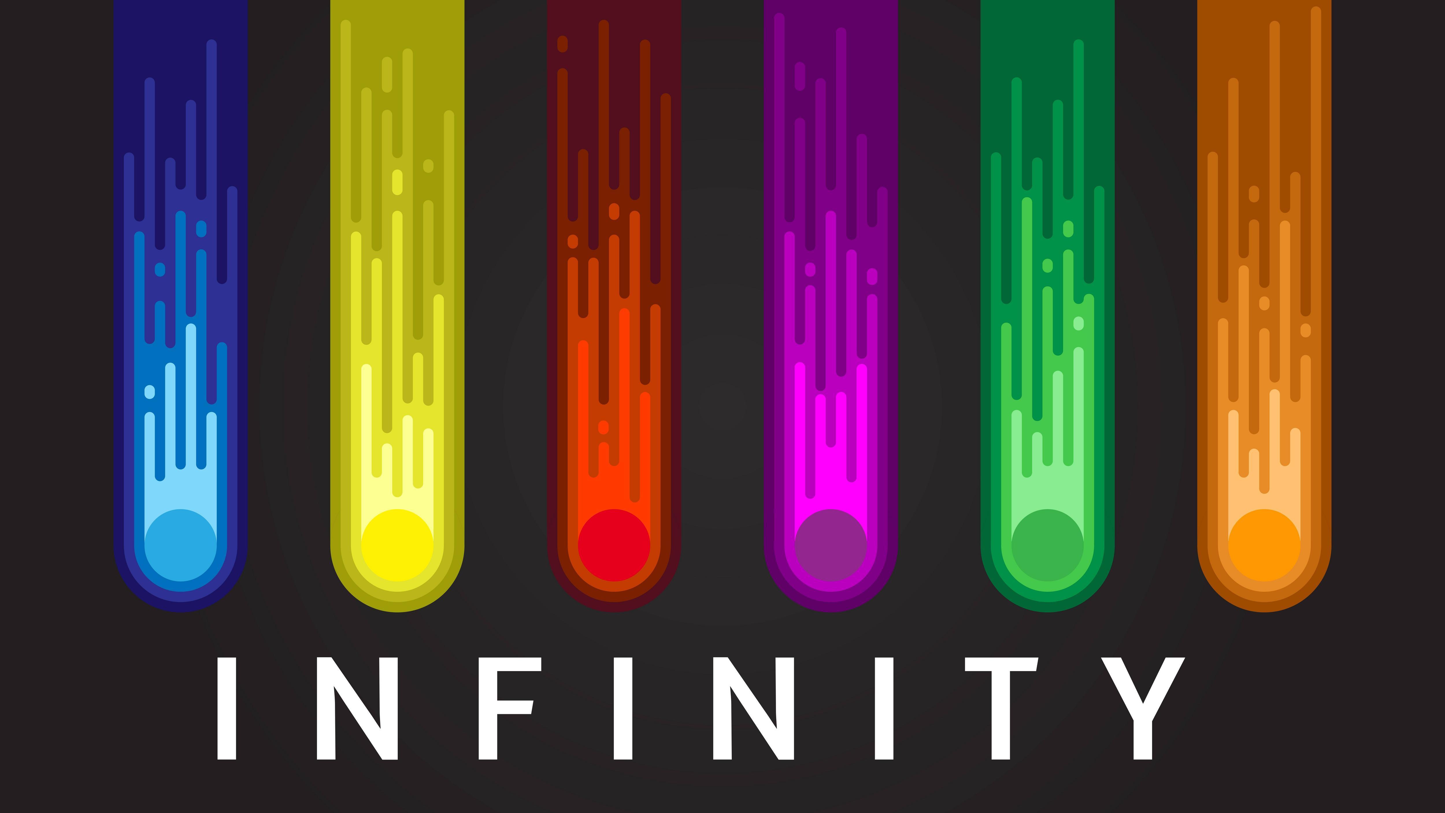 Thanos Infinity War Wallpapers - Wallpaper Cave