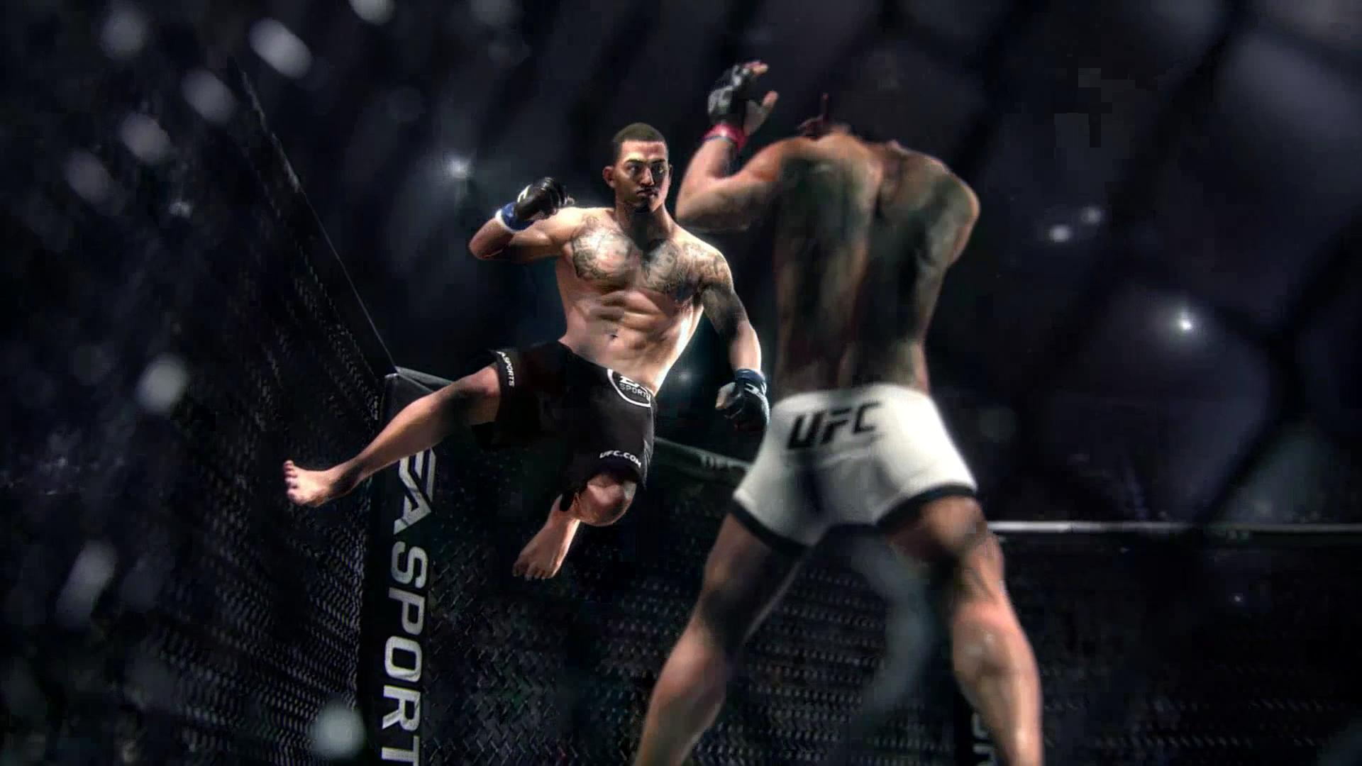 Ufc sport wallpapers wallpaper cave ufc wallpapers group 63 voltagebd Image collections
