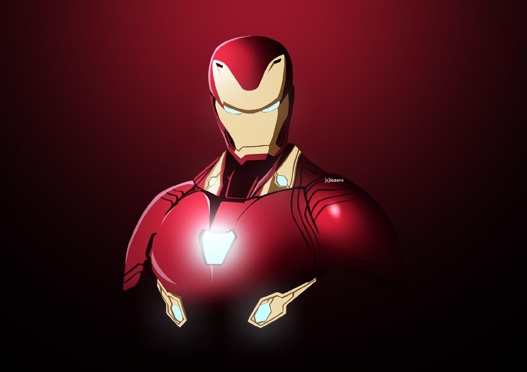 Iron man animated wallpaper labzada wallpaper - Iron man wallpaper anime ...