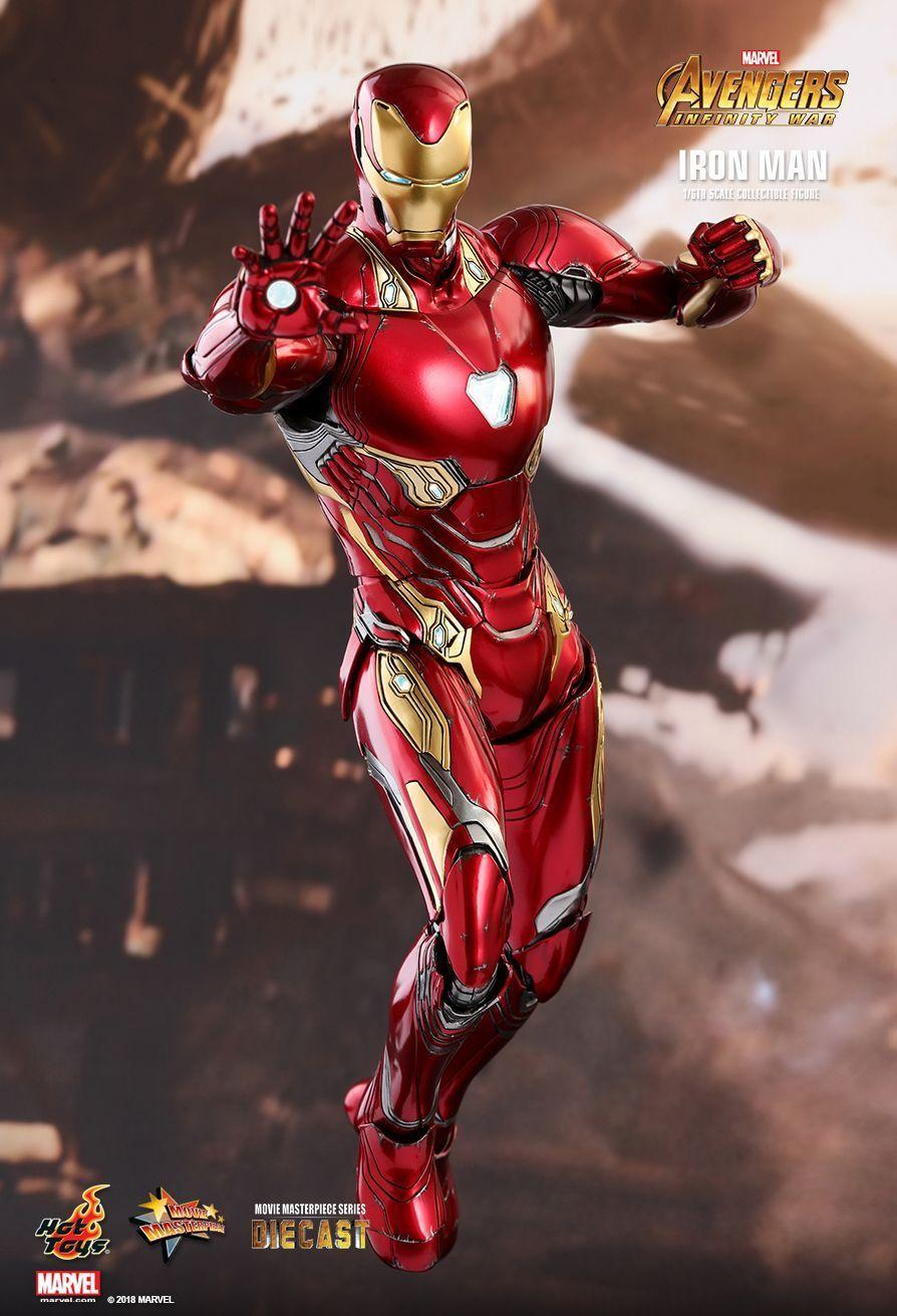 Iron Man Mark 1 To 50 Wallpapers Wallpaper Cave