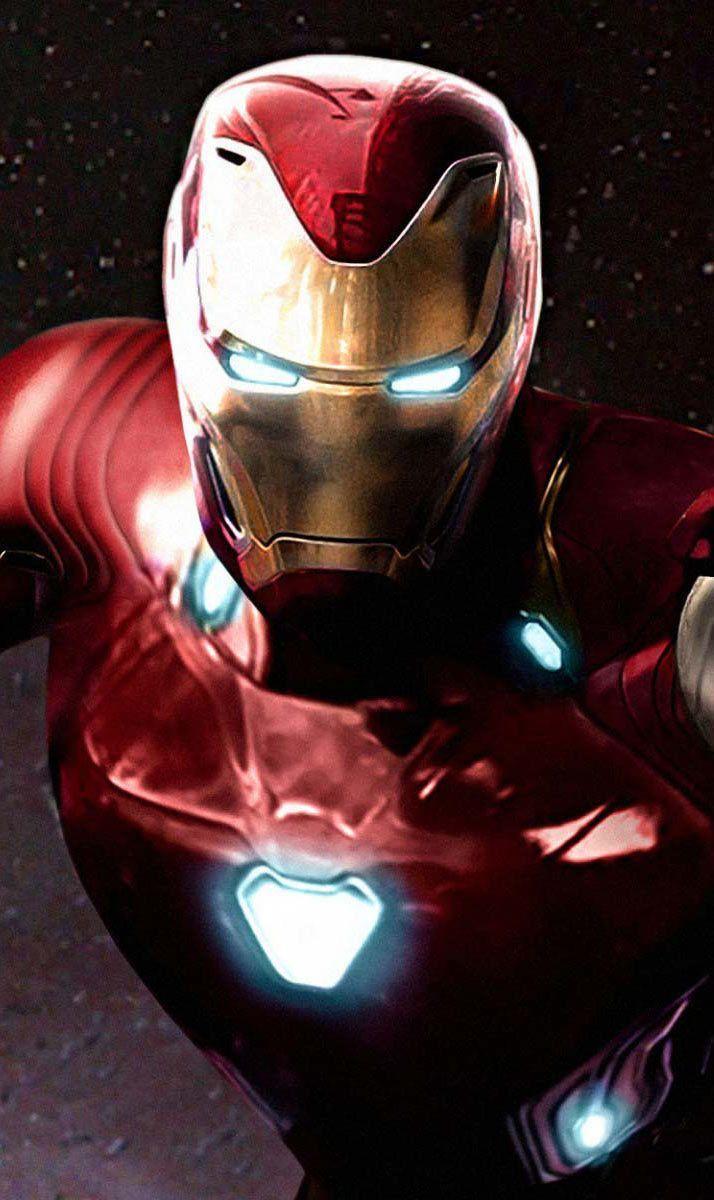 iron man mark 85 hd wallpaper download