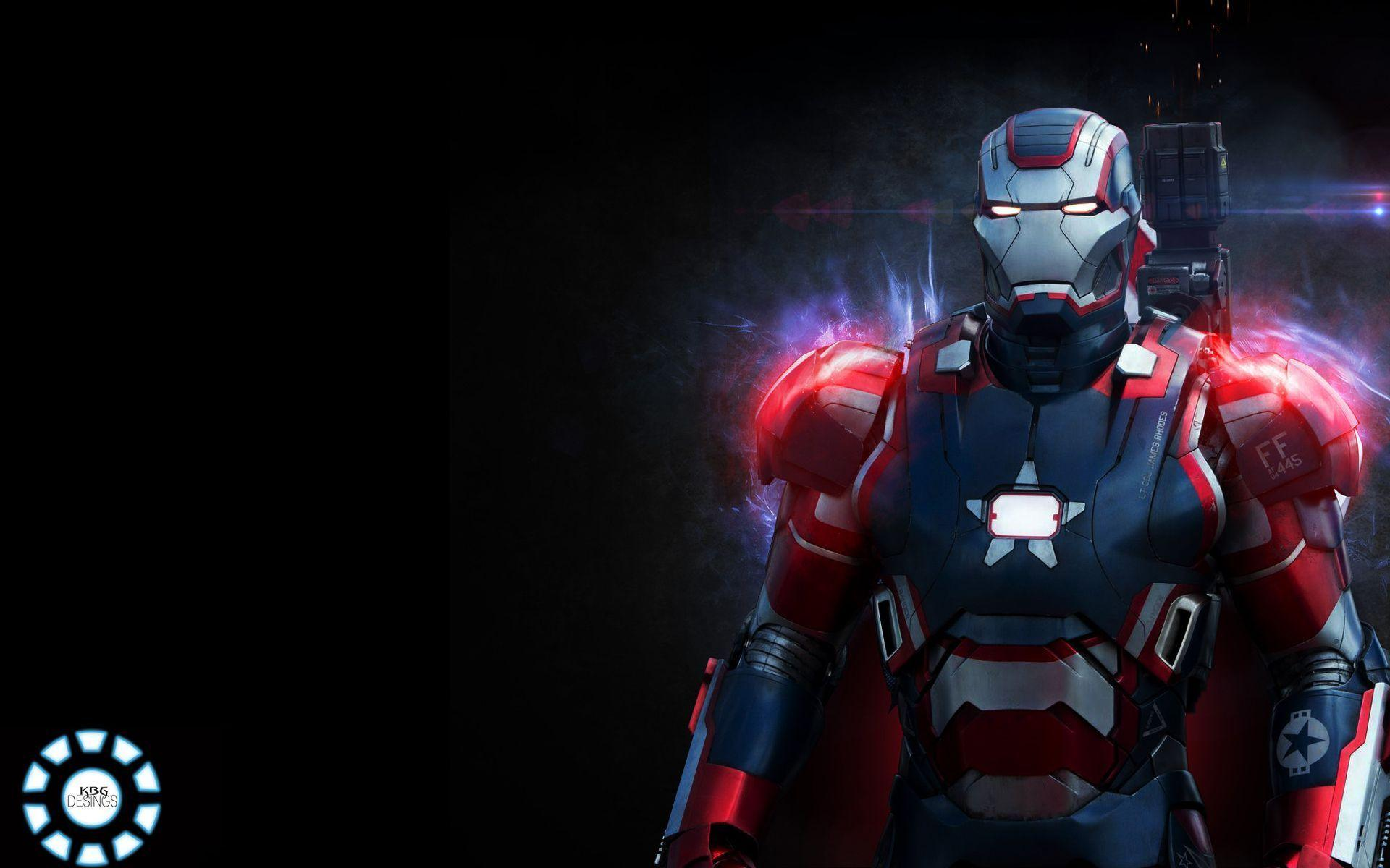 Iron Man Mark 50 Wallpapers - Wallpaper Cave  Iron Man Mark 5...