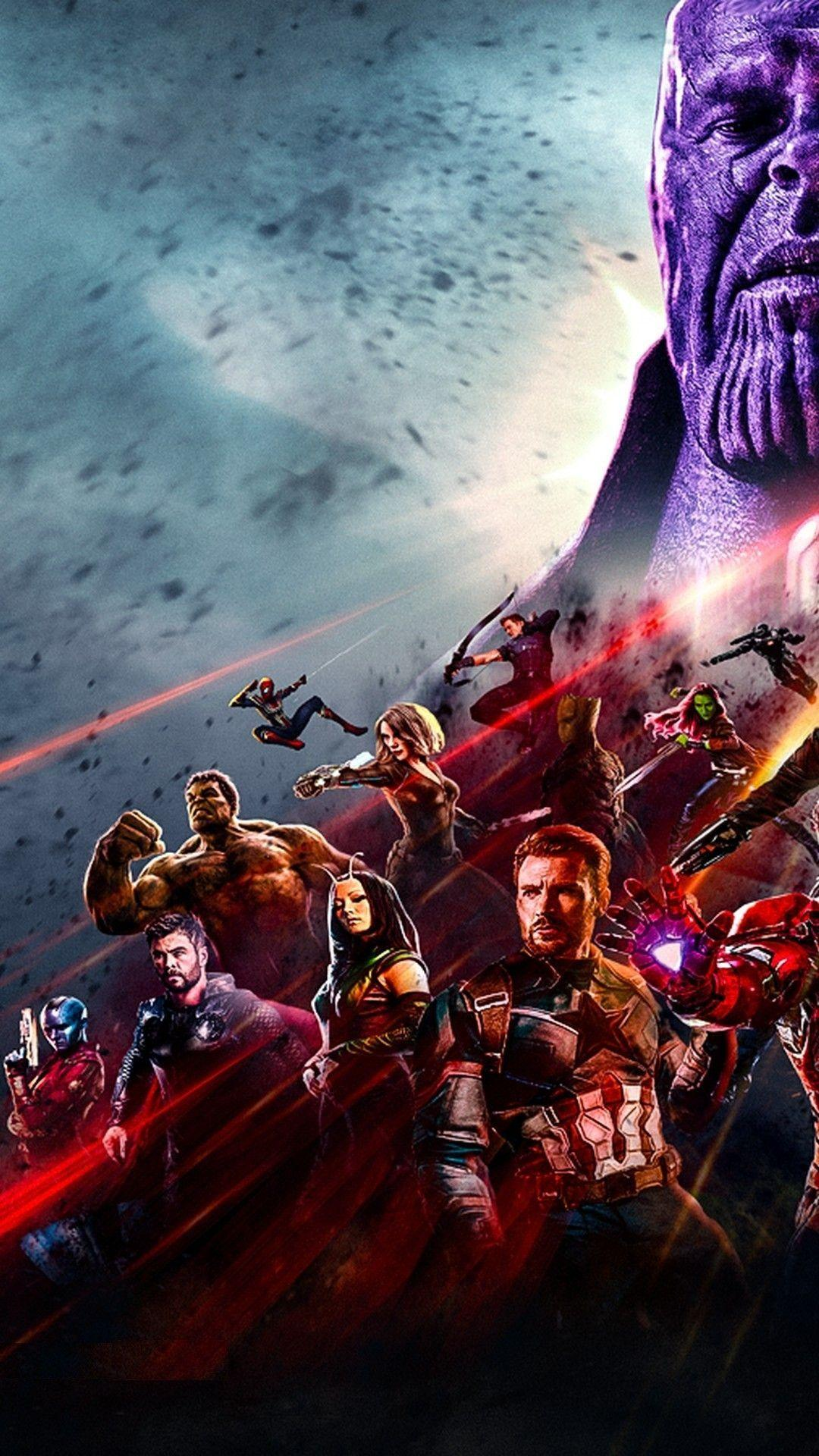 avengers infinity war stream hd