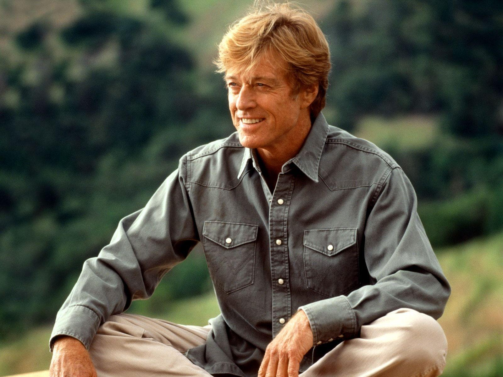 Robert Redford HD Desktop Wallpapers | 7wallpapers.net